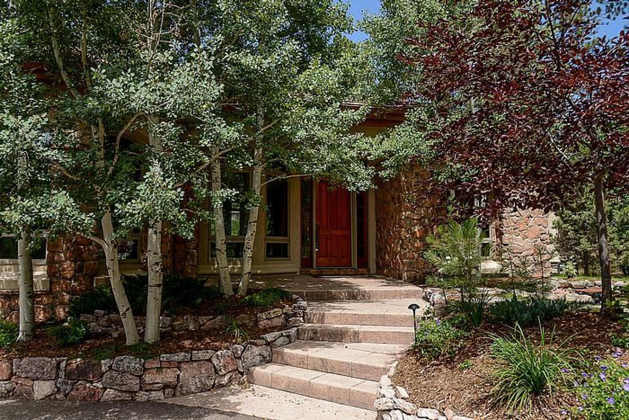 186 Morgan Place, Castle Pines Village, CO 80104
