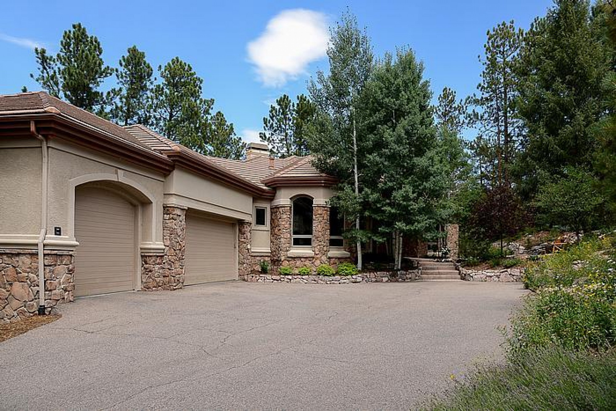 186 Morgan Place, Castle Pines Village, CO 80104