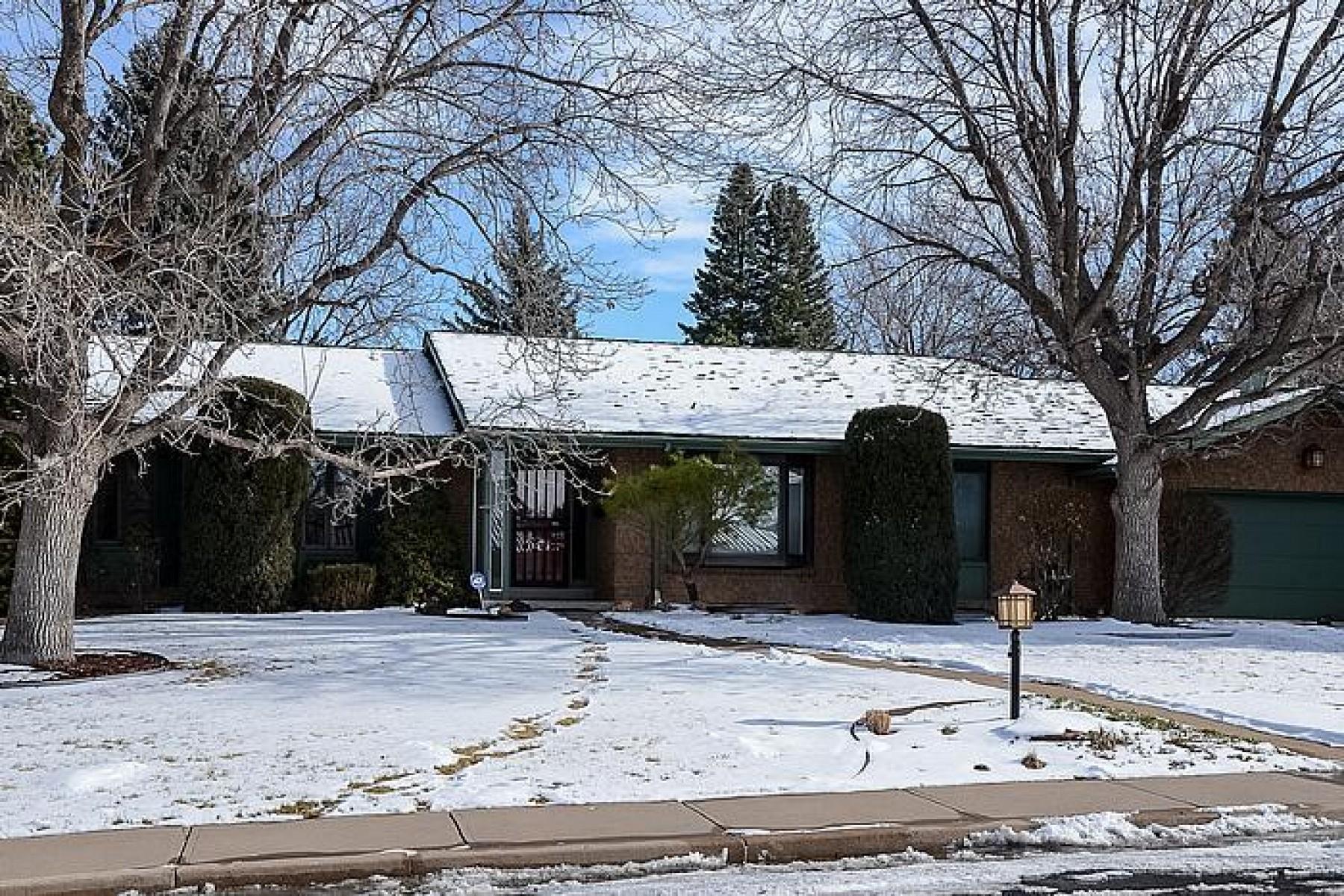 4122 S. Zenobia Street, Denver, CO 80236