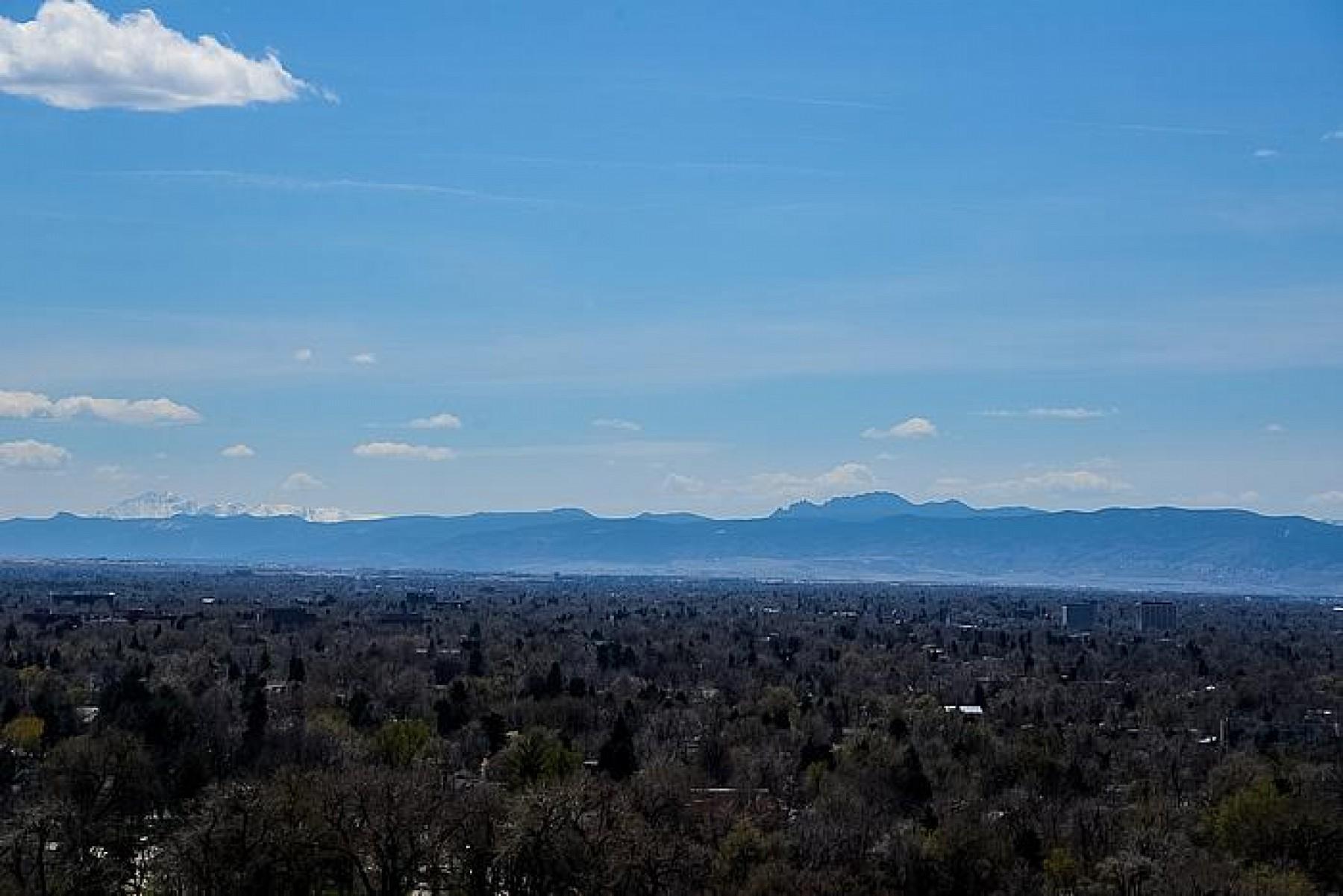 460 S. Marion Parkway, Unit 2050, Denver, CO 80209
