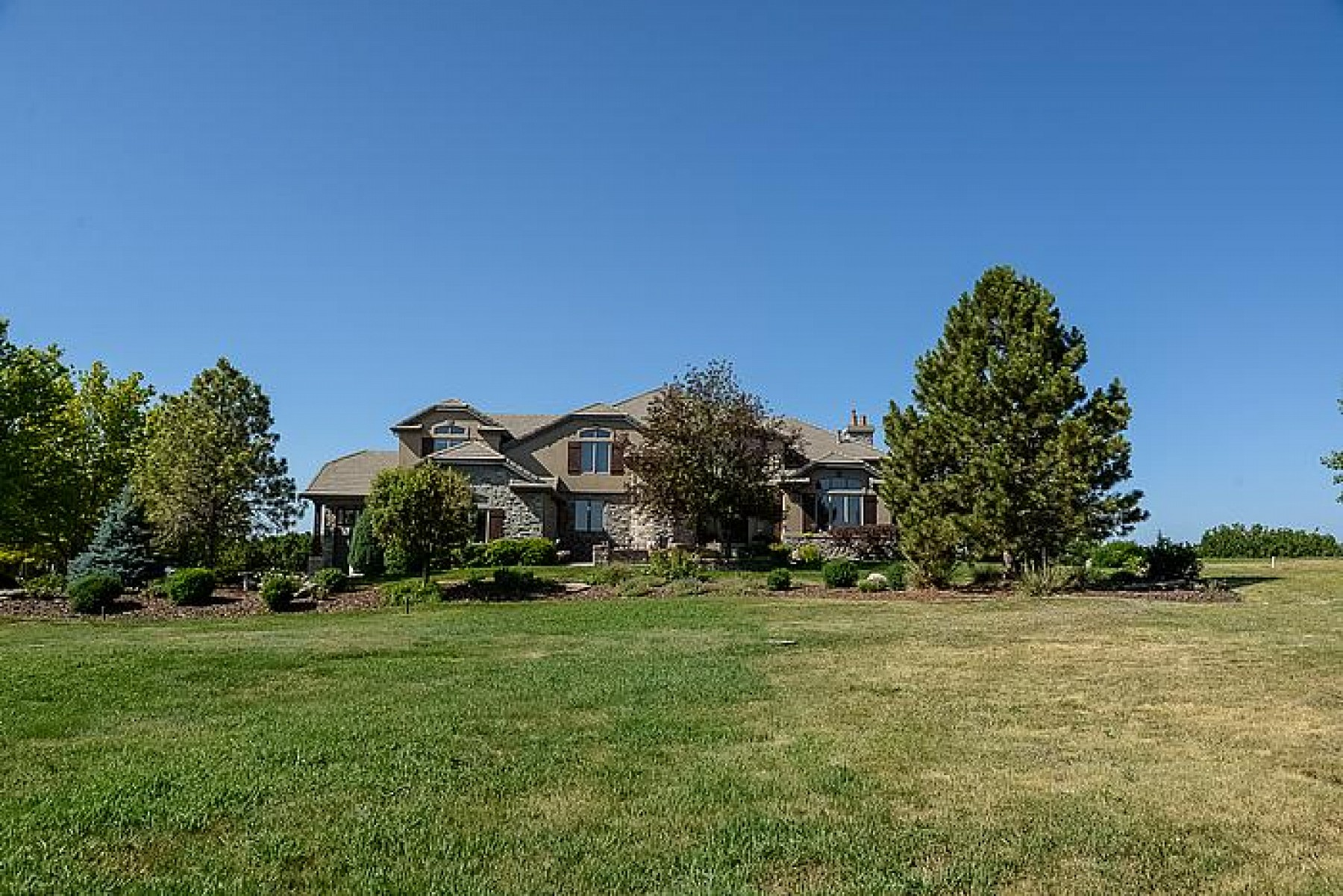 5461 Sunstone Lane, Castle Rock, CO 80108