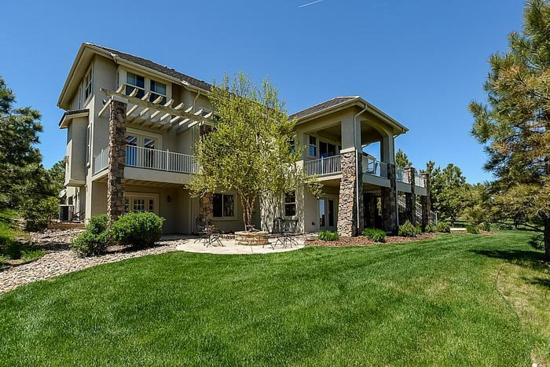 6214 Oxford Peak Lane, Castle Pines Village, CO 80104