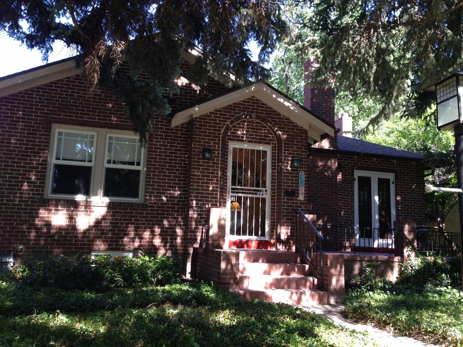 1328 Elm Street, Denver, CO 80220
