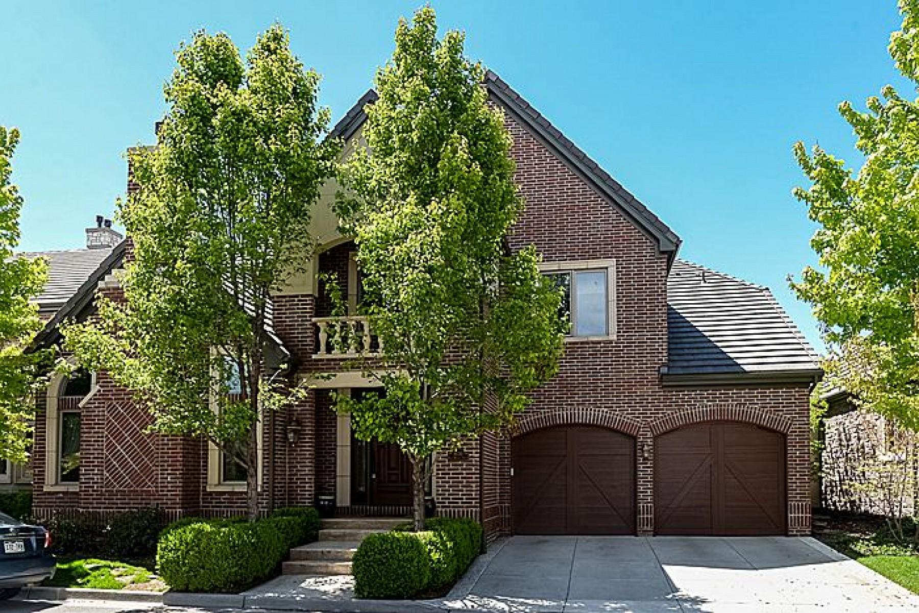 8630 E. Wesley Drive, Denver, CO 80231