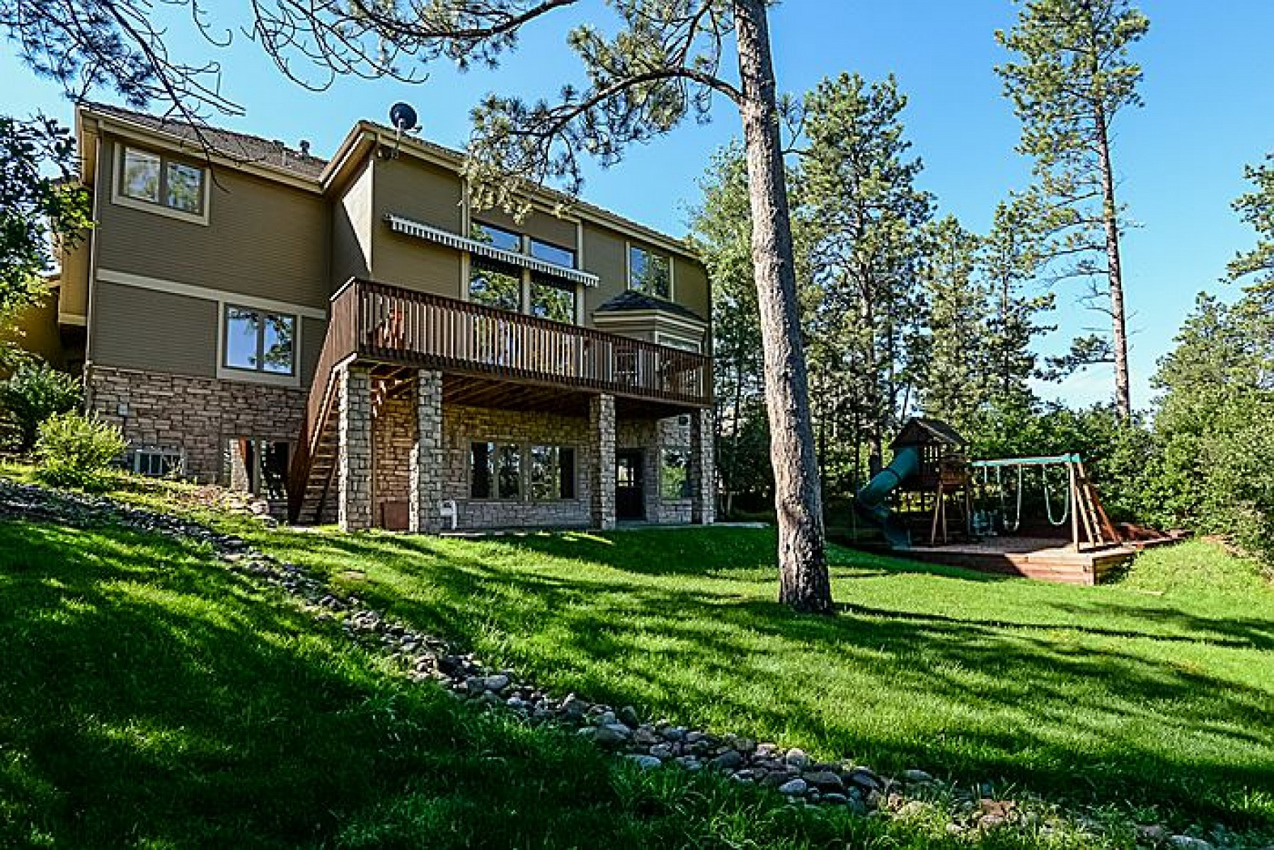 841 Swandyke Court, Castle Pines Village, CO 80108