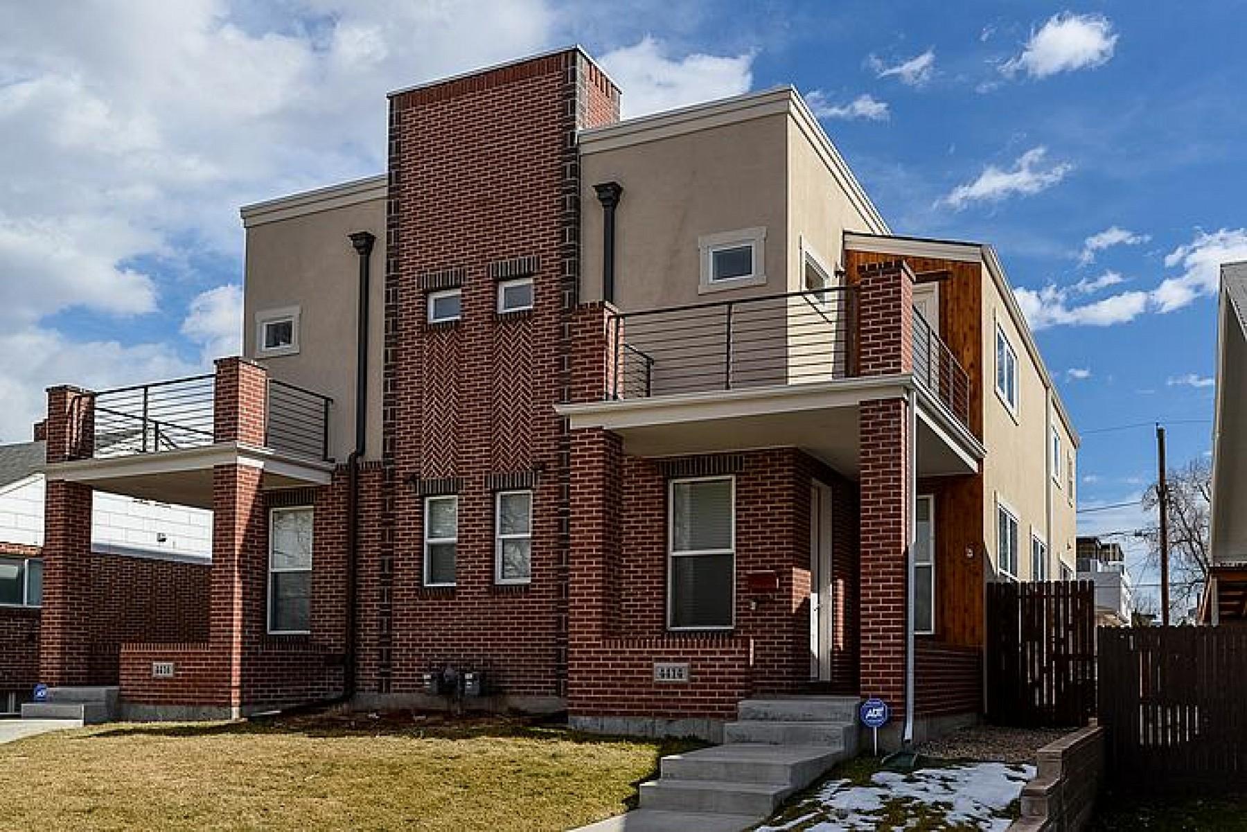 4414 Wolff Street, Denver, CO 80212