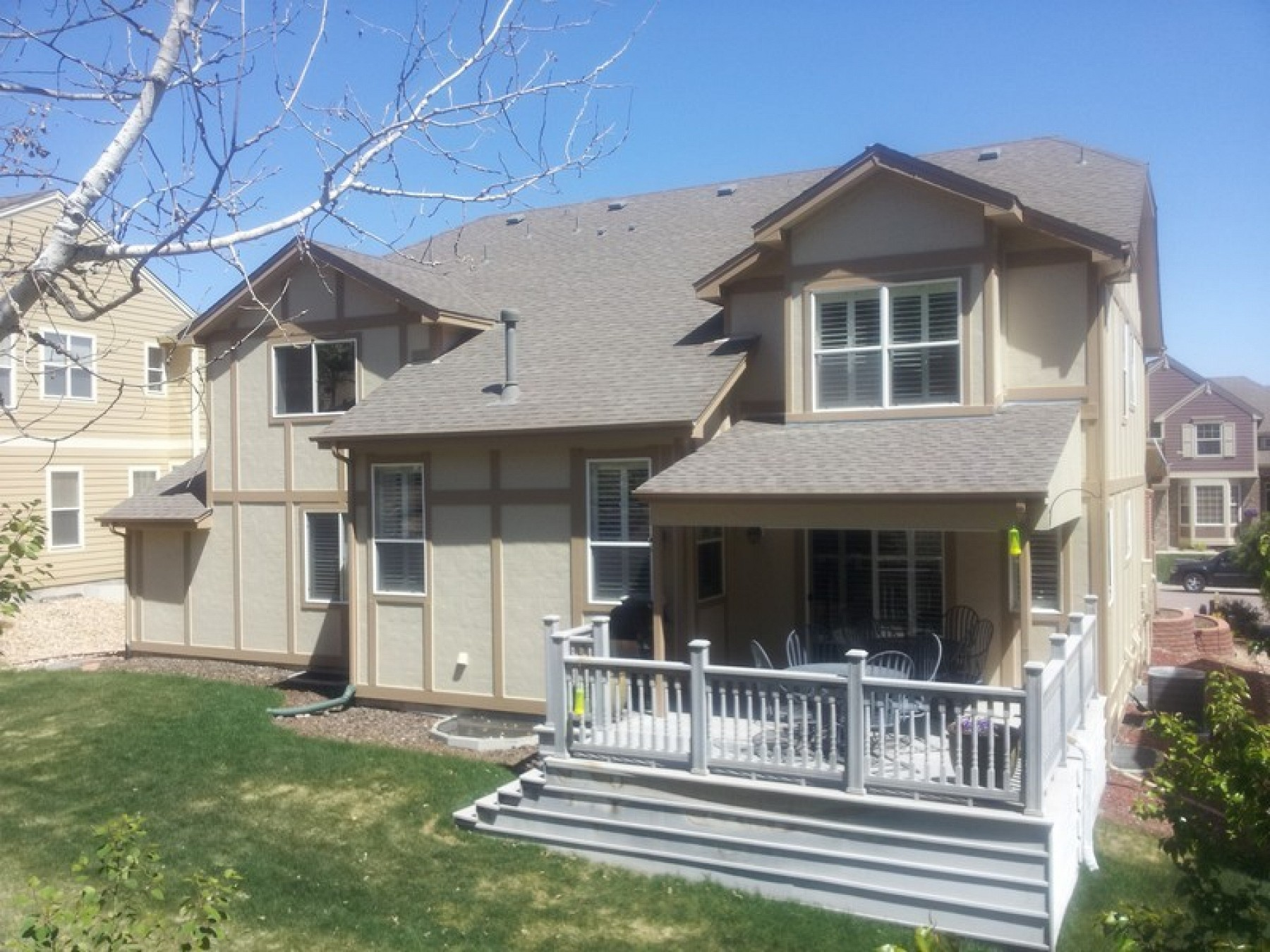 530 Stonemont Drive, Castle Pines North, CO 80108