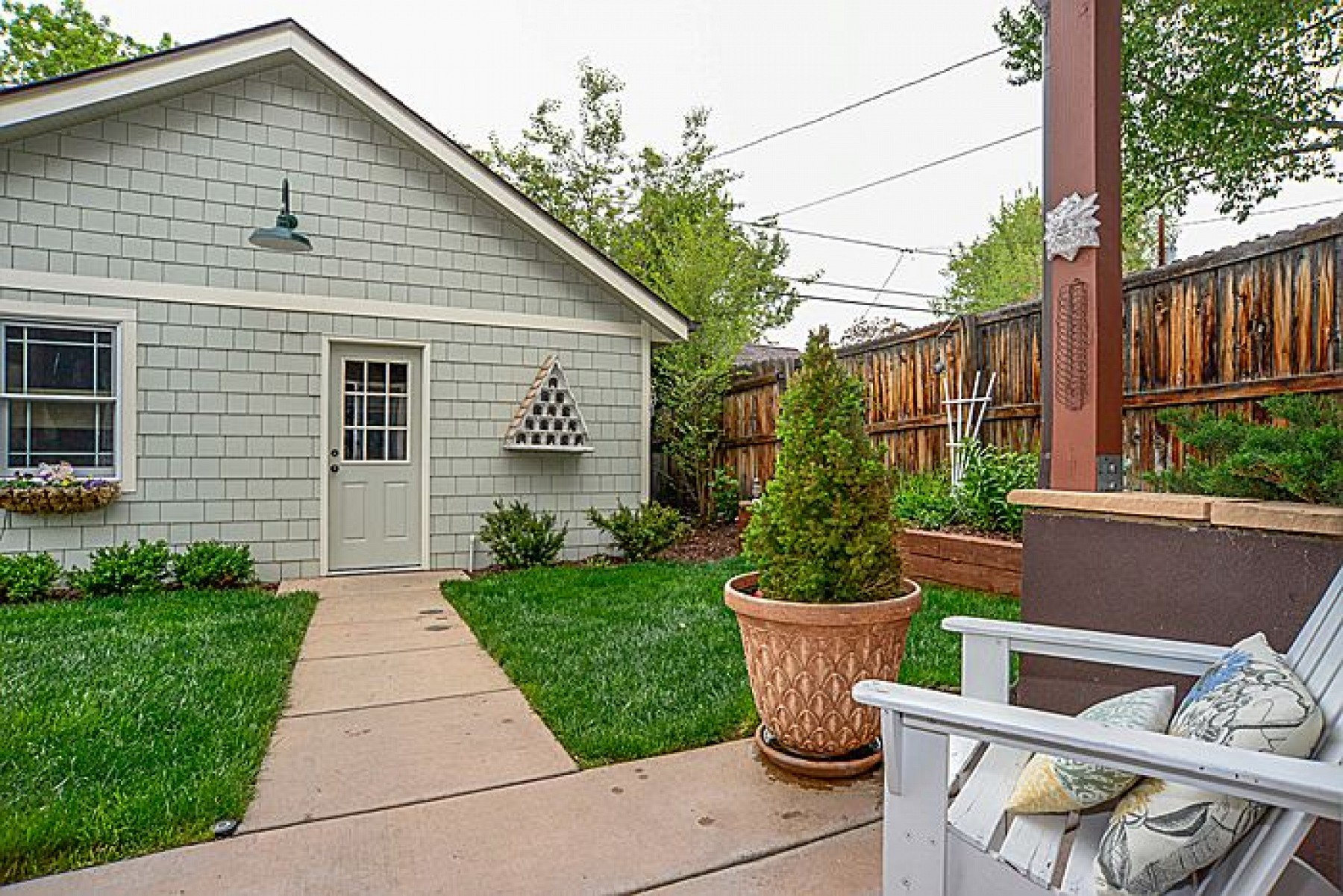 333 S. Gilpin Street, Denver, CO 80209