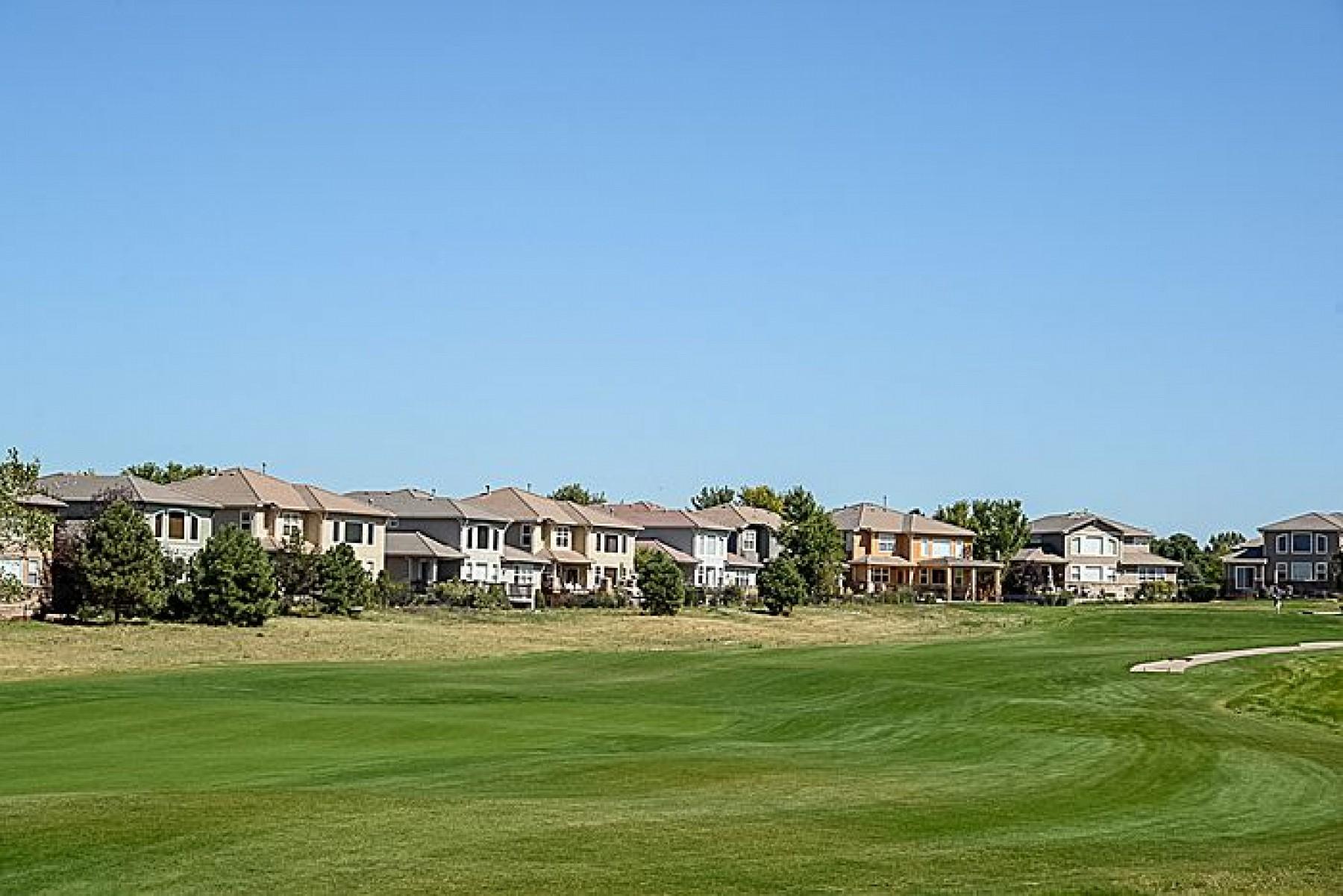 2761 Rockbridge Drive, Highlands Ranch, CO 80129