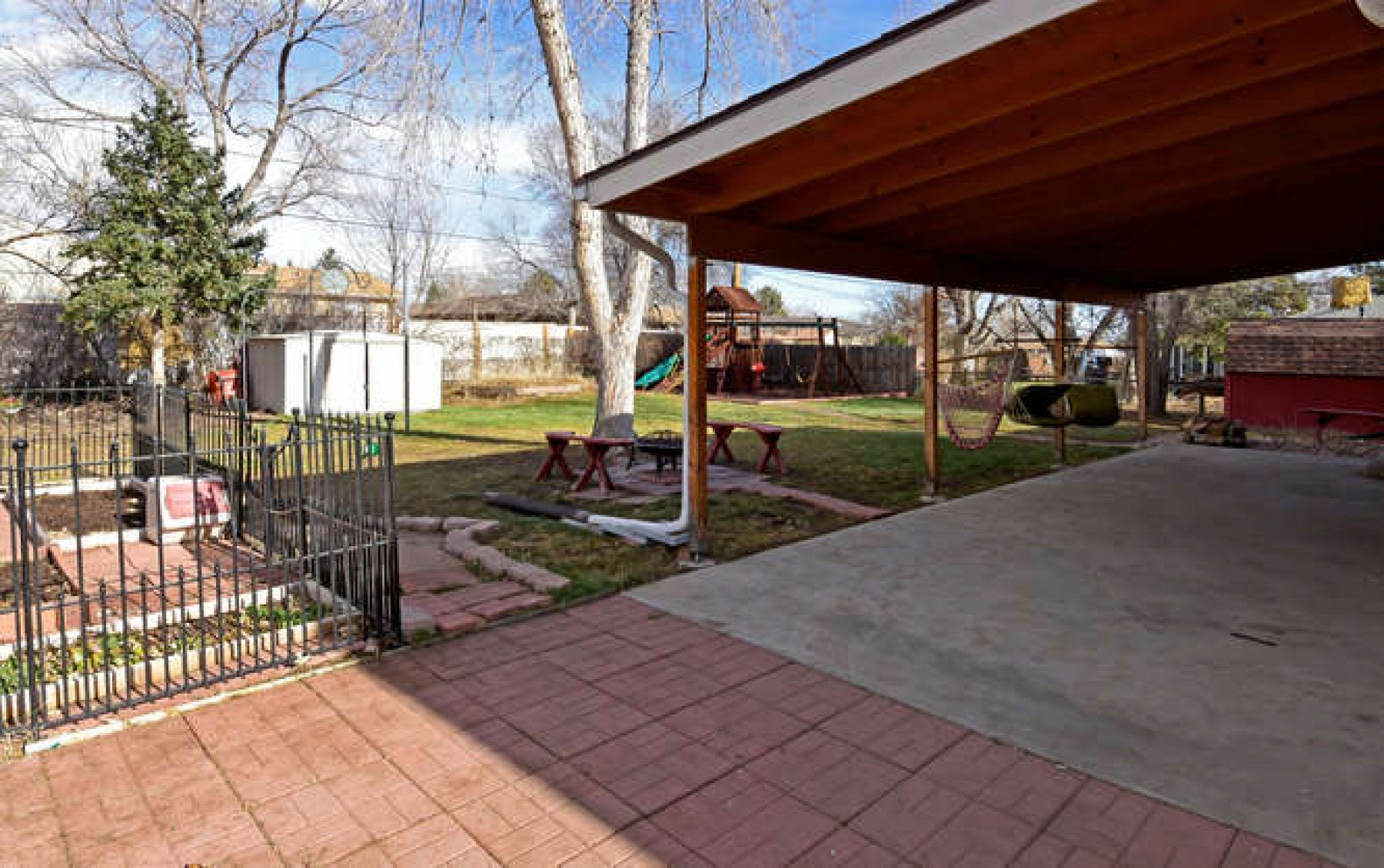 3395 W. Union Avenue, , CO 0