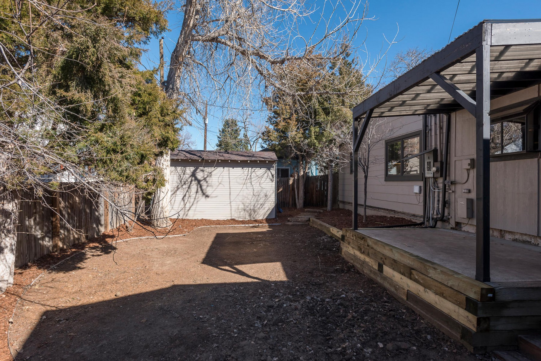 727 E. Vassar Avenue, Denver, CO 80210
