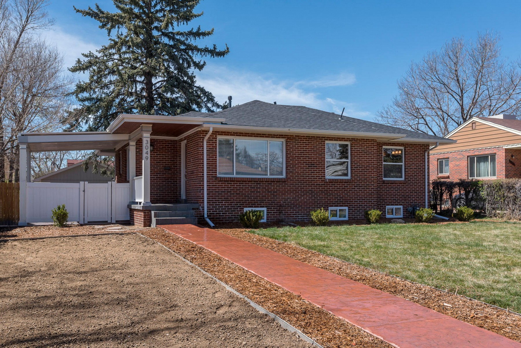 3049 Krameria Street, Denver, CO 80207