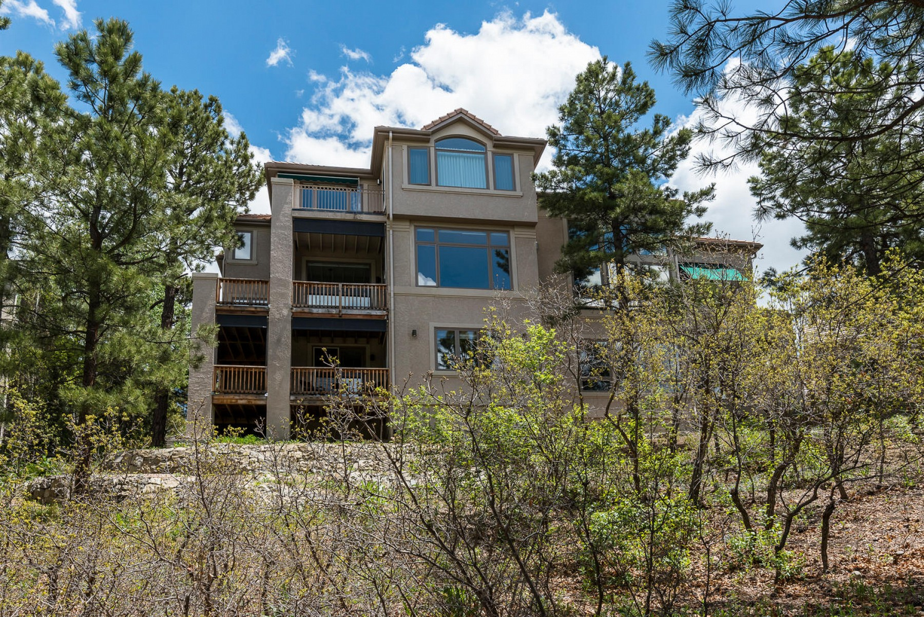 855 Swandyke Drive, Castle Pines Village, CO 80108