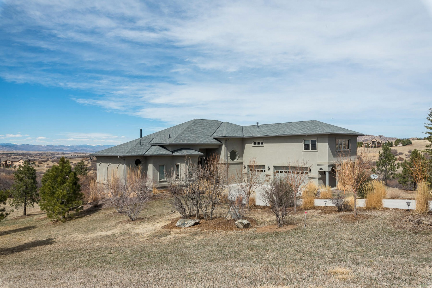 2763 Elk Canyon Circle, Sedalia, CO 80135