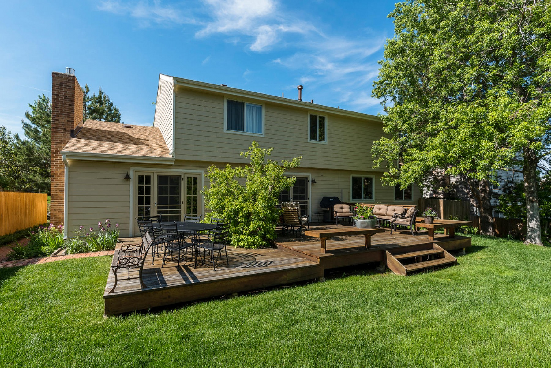 5566 S. Quintero Way, Centennial, CO 80015