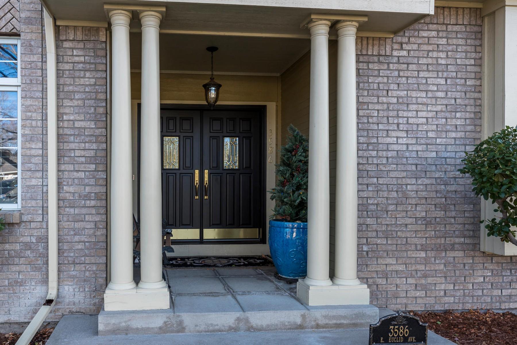 3586 E. Euclid Avenue, Centennial, CO 80121