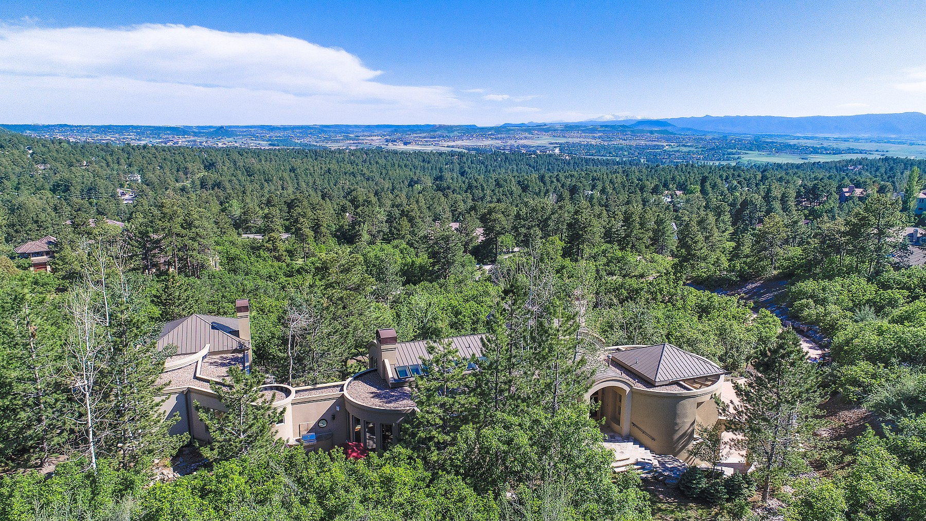 5 Borealis Way, Castle Pines Village, CO 80108