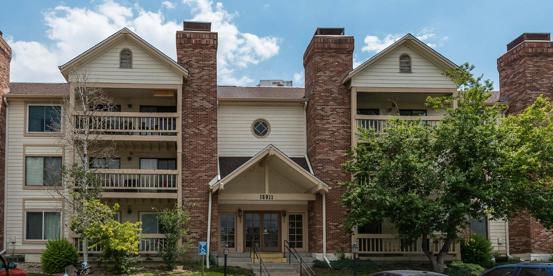 15911 E. Dakota Place #103