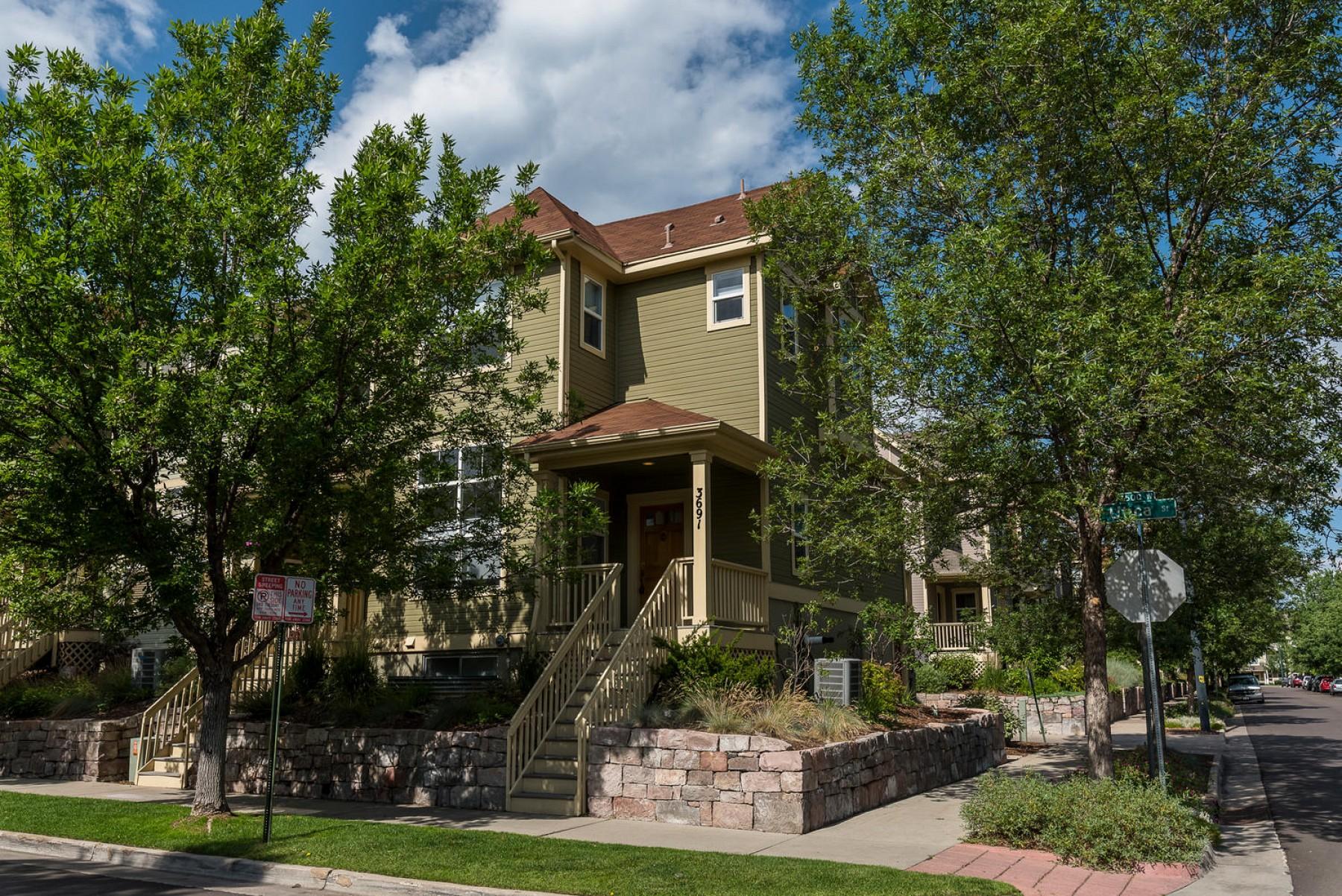 3691 Utica Street, Denver, CO 80212