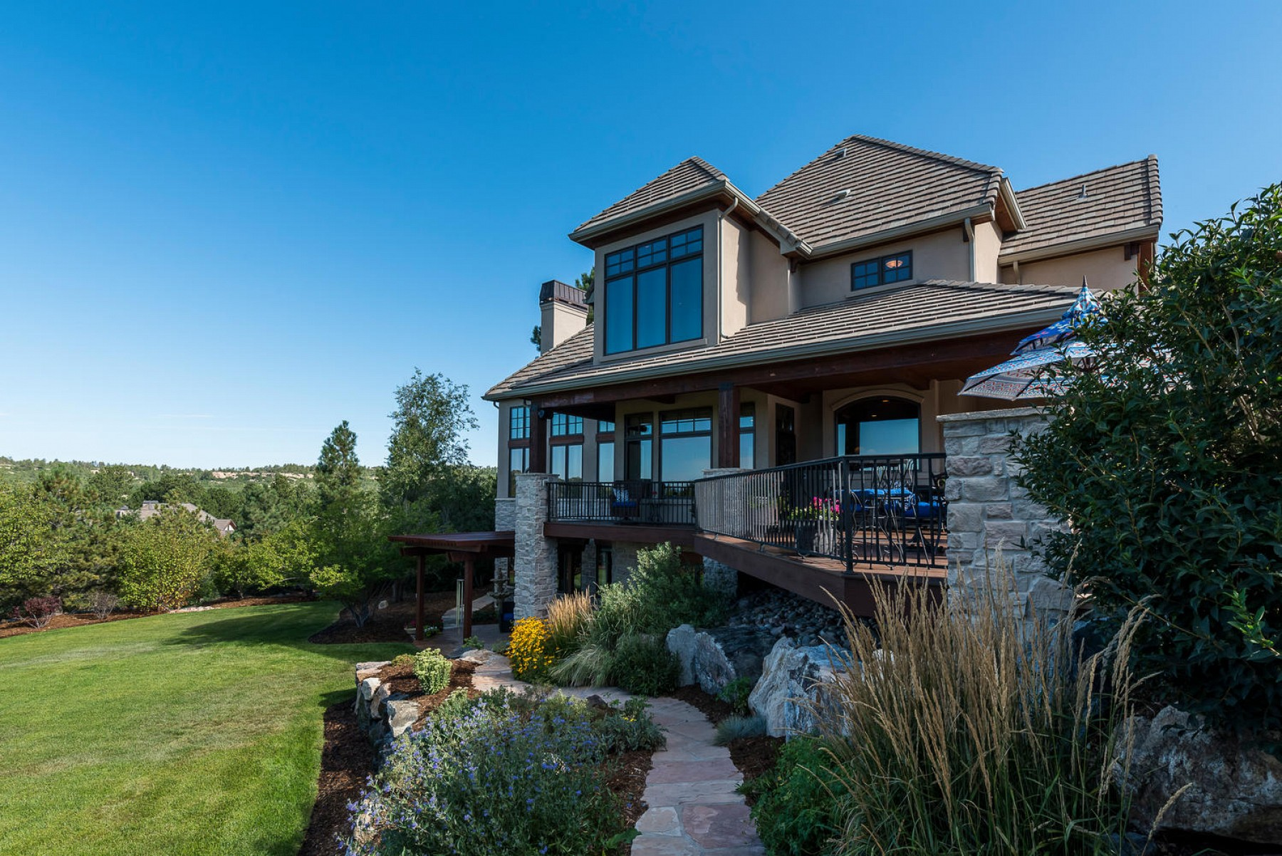 1054 Cypress Way, Castle Rock, CO 80108