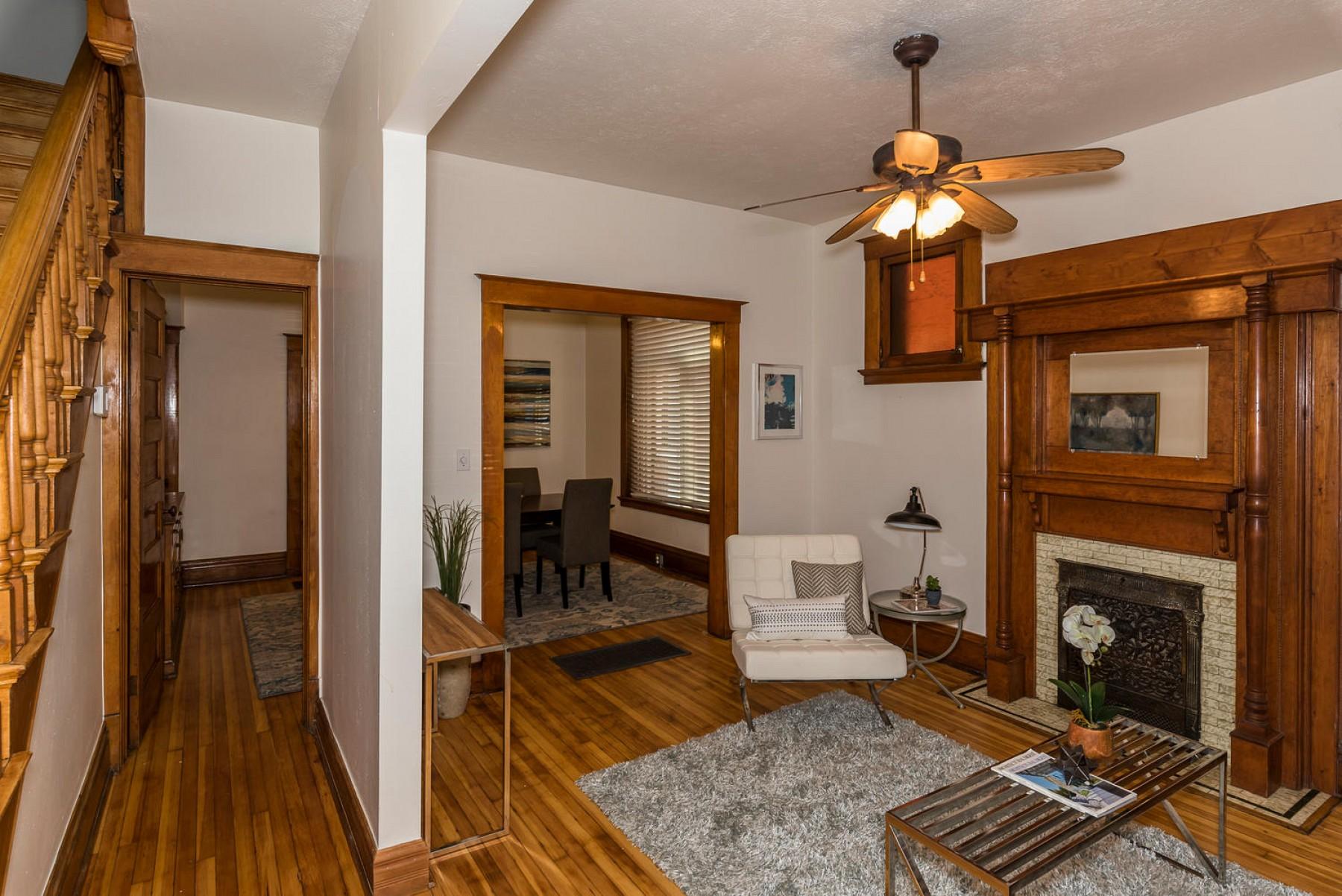 302 S. Lincoln Street, Denver, CO 80209