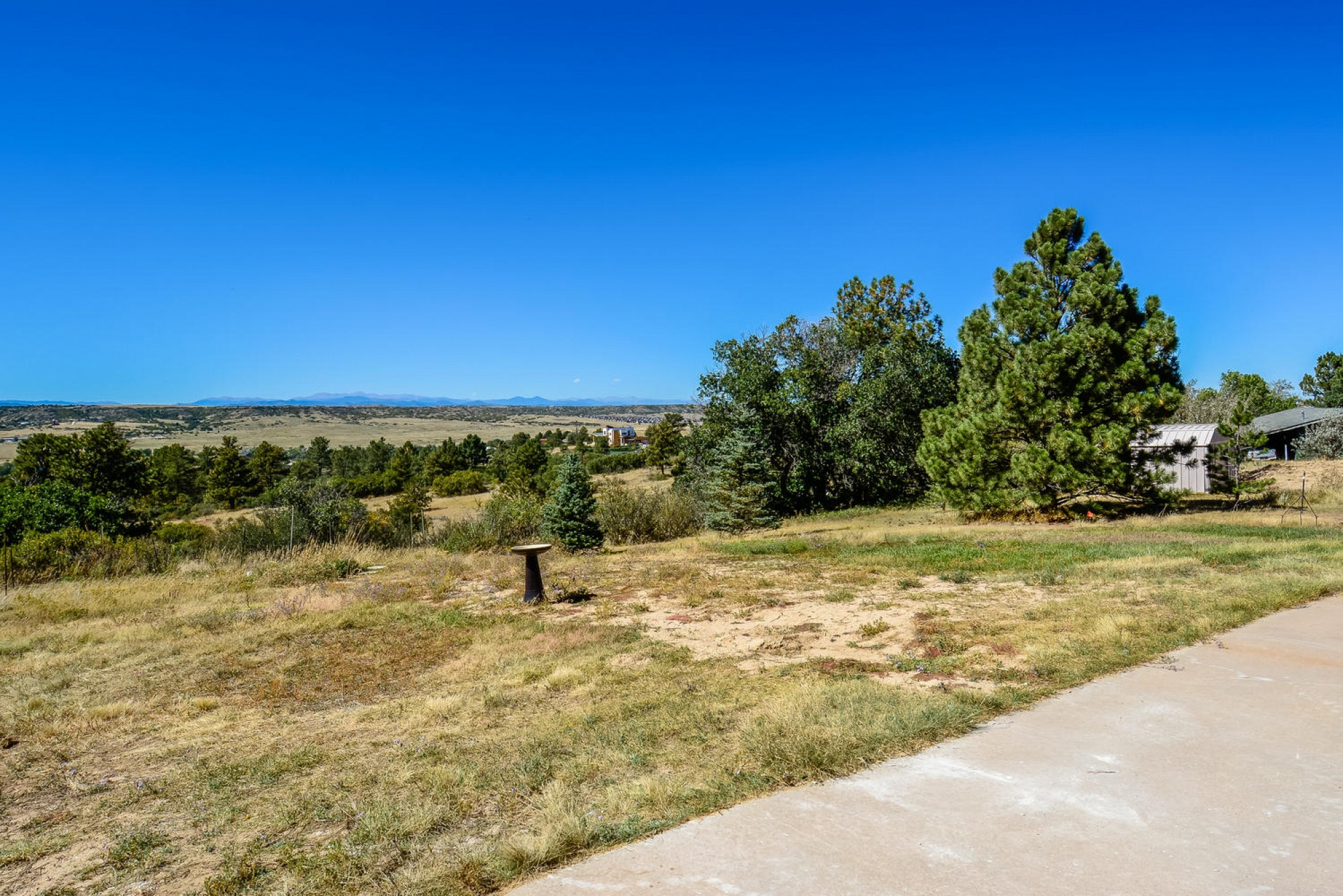 2619 Mountain View Avenue, Franktown, CO 80116