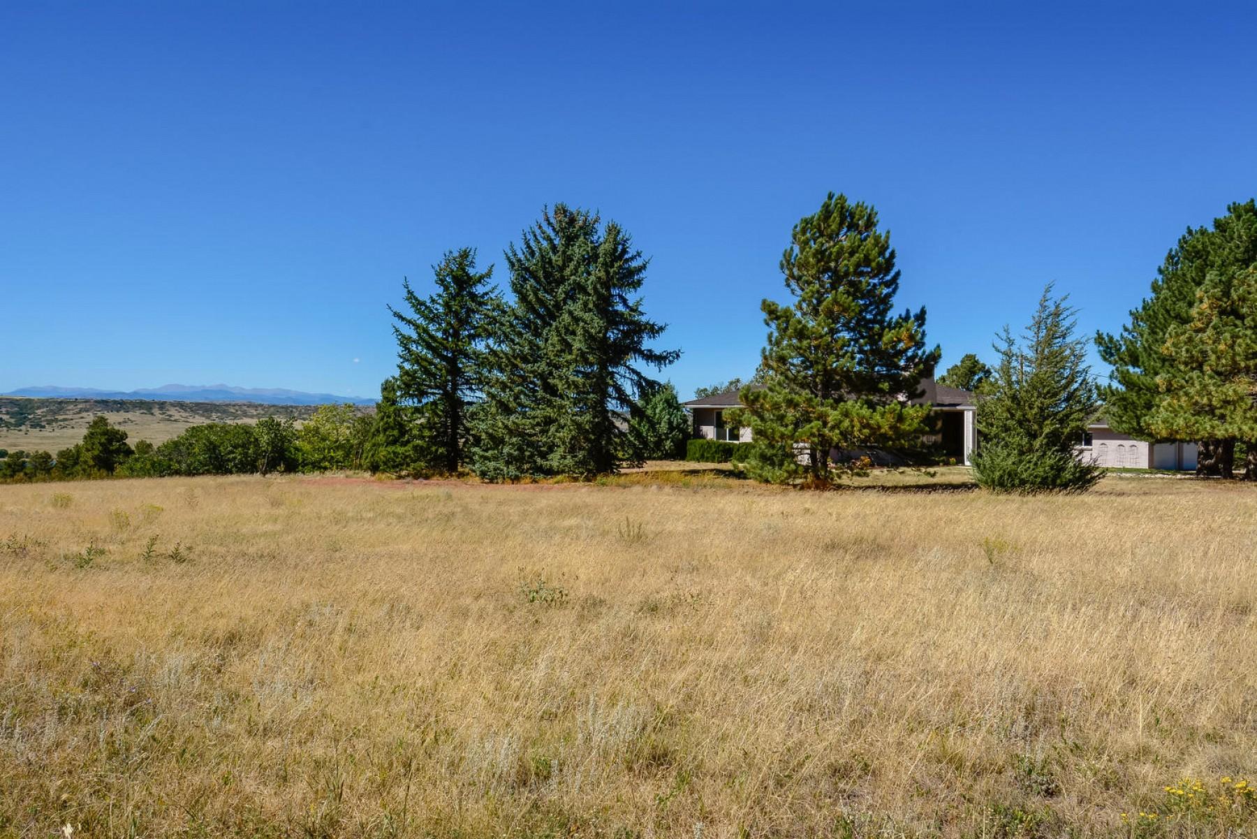 2619 Mountain View Avenue, Franktown, CO 80116