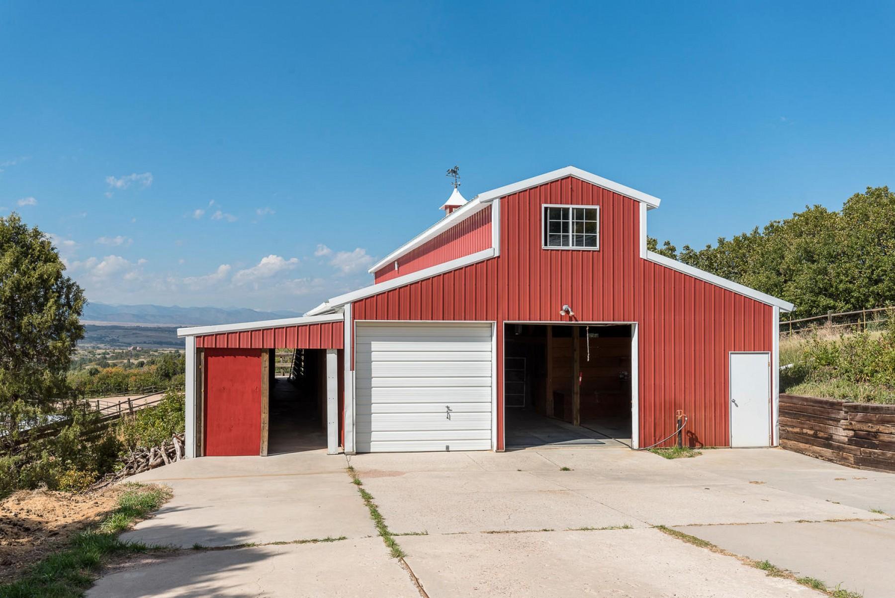 841 N. Faver Drive, Castle Rock, CO 80108