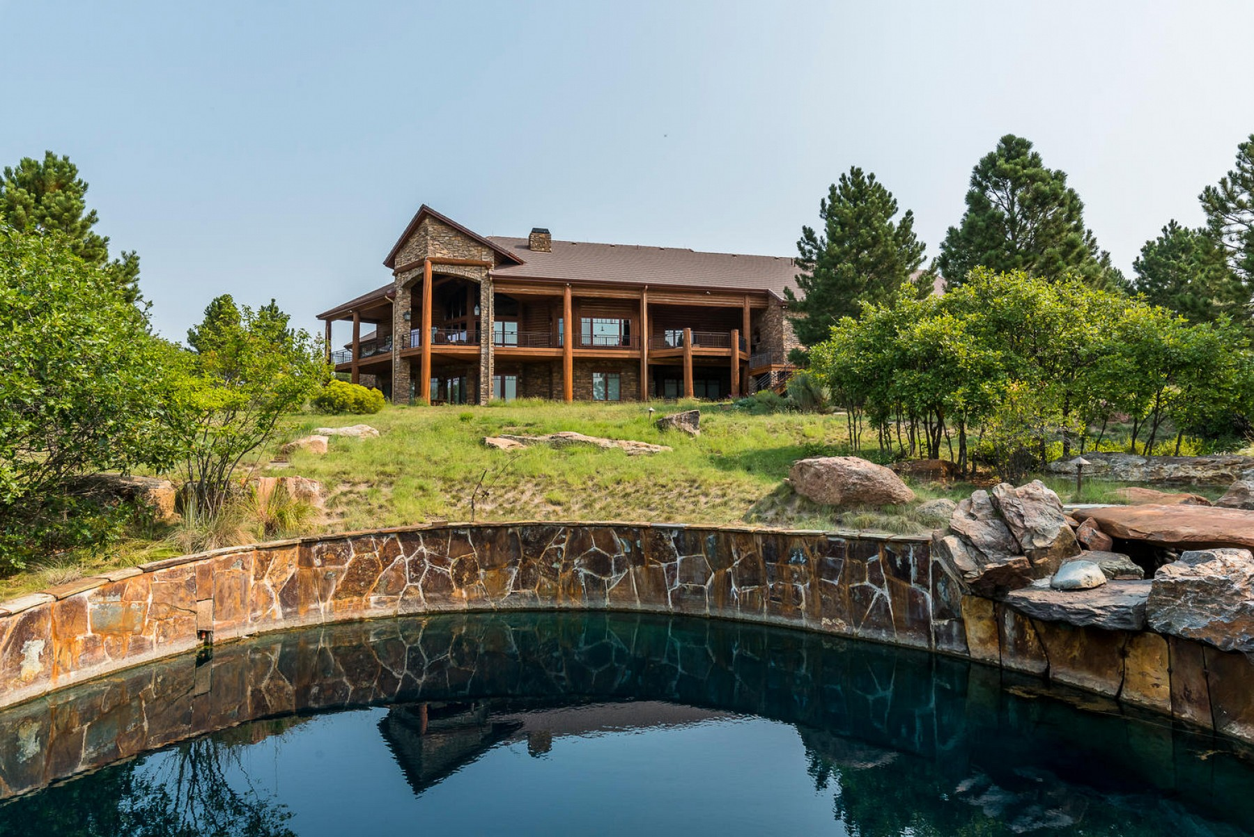 2680 Big Bear Drive, Sedalia, CO 80135