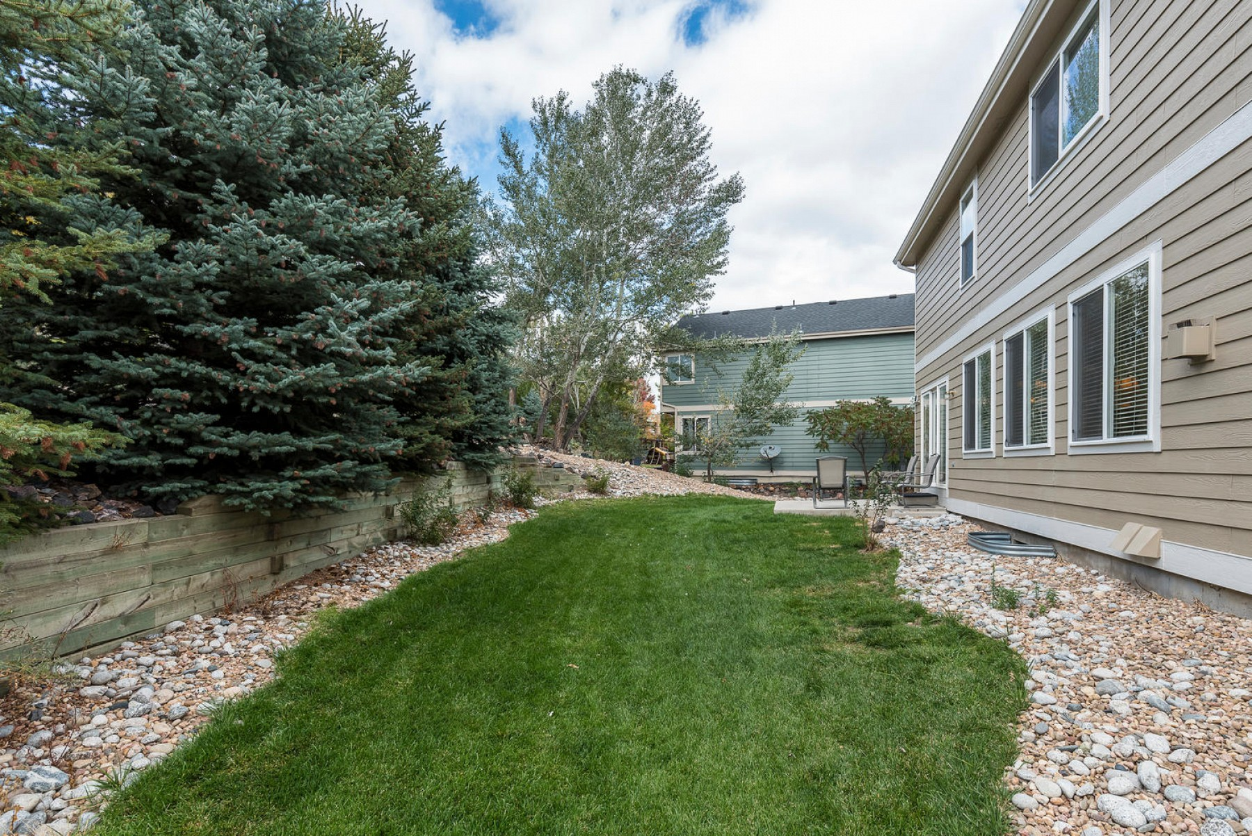 1711 Wild Rye Court, Castle Rock, CO 80109
