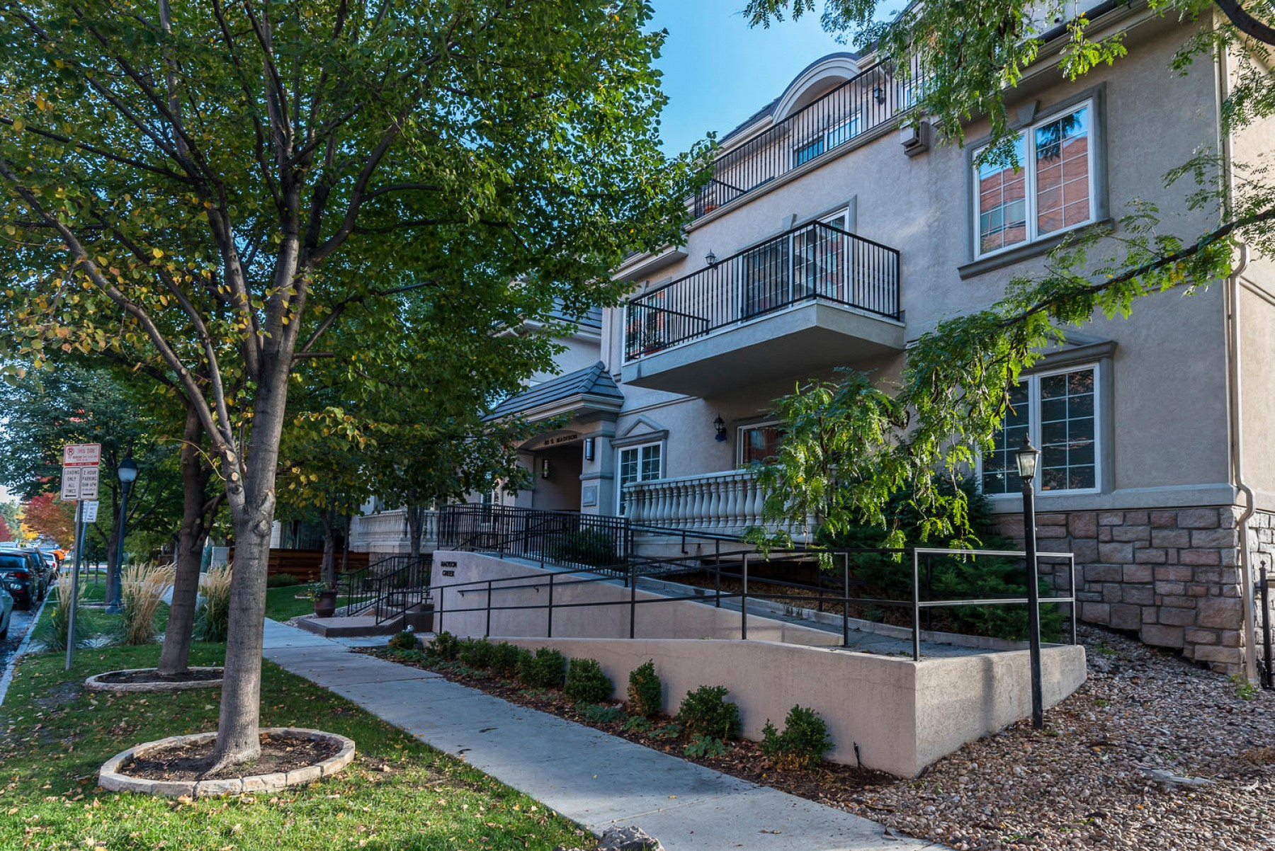 40 S. Madison Street #302, Denver, CO 80209