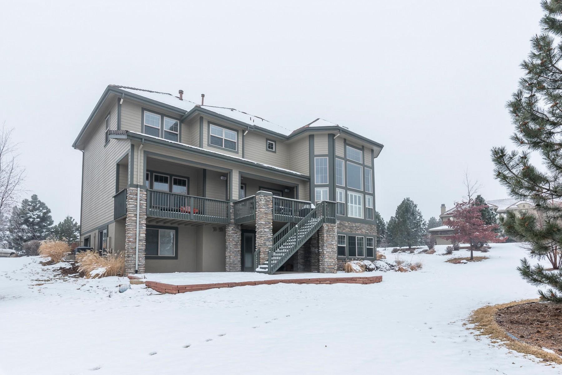 6241 Mt.Sneffels Place, Castle Rock, CO 80108