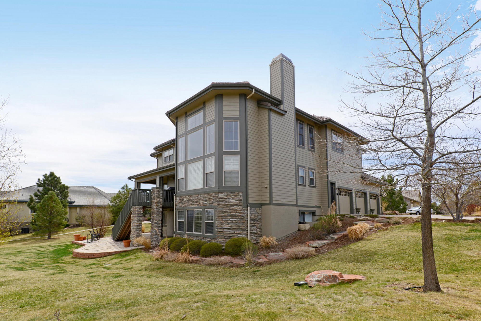 6241 Mt.Sneffels Place, Castle Rock, CO 80108