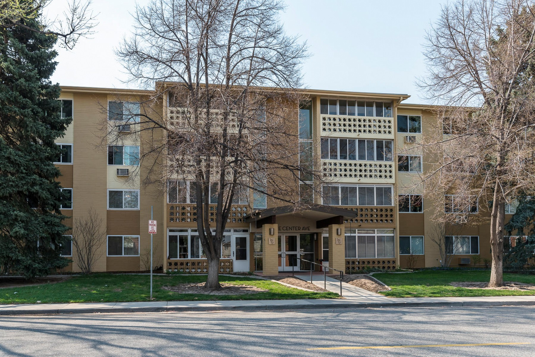 9300 E. Center Avenue #4D, Denver, CO 80247
