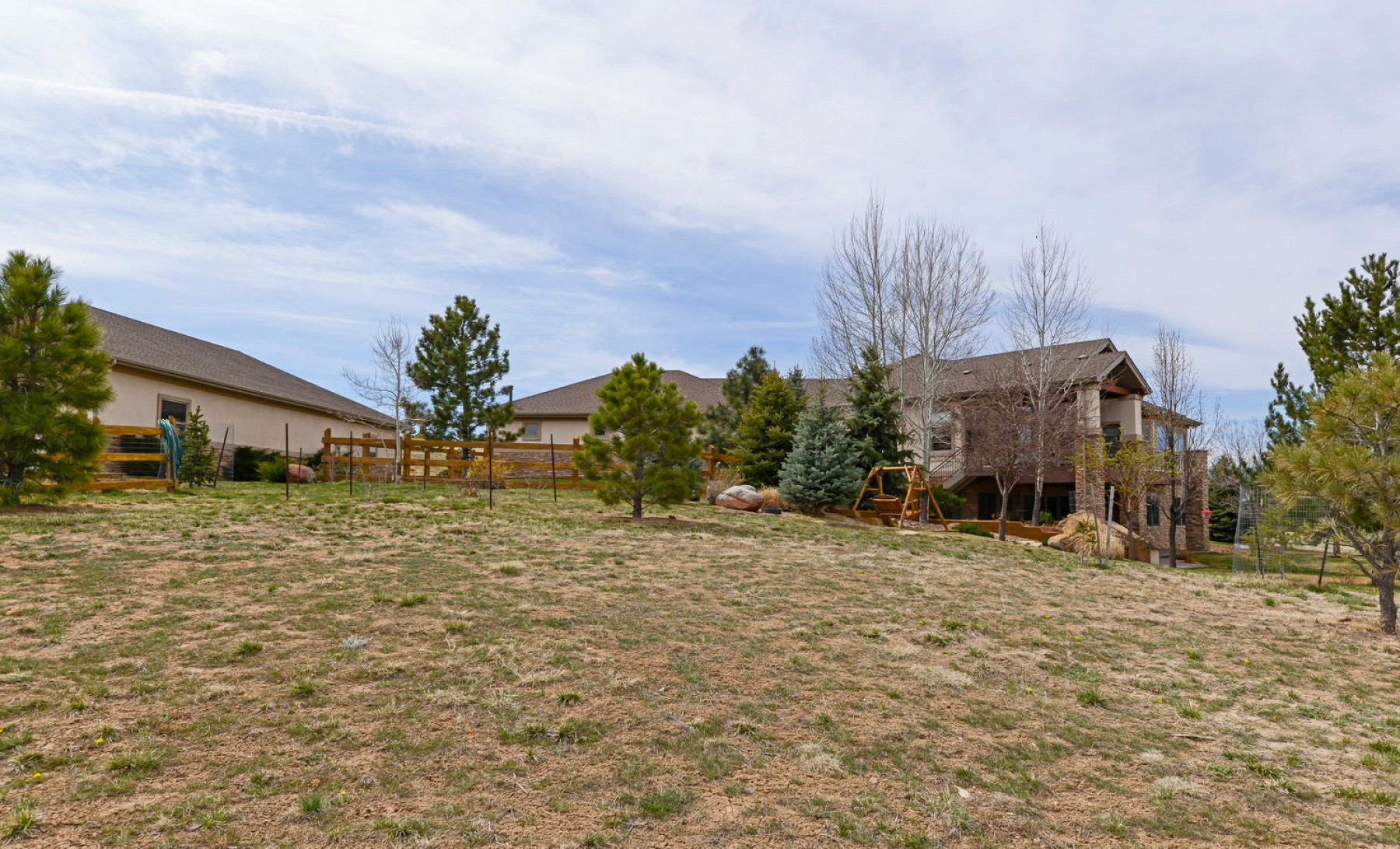 2641 Elk Canyon Circle, Sedalia, CO 80135
