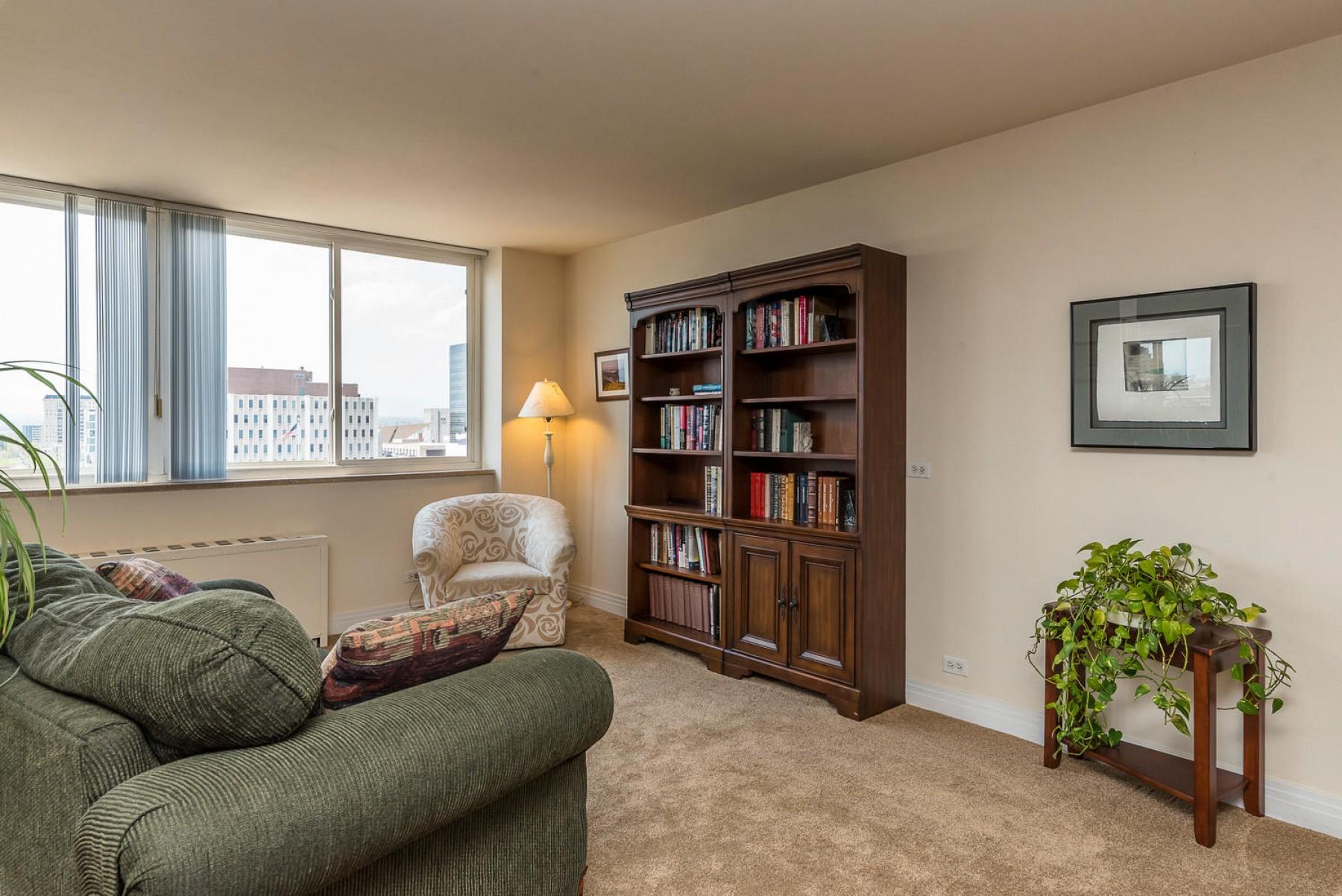 1196 Grant Street #701, Denver, CO 80203