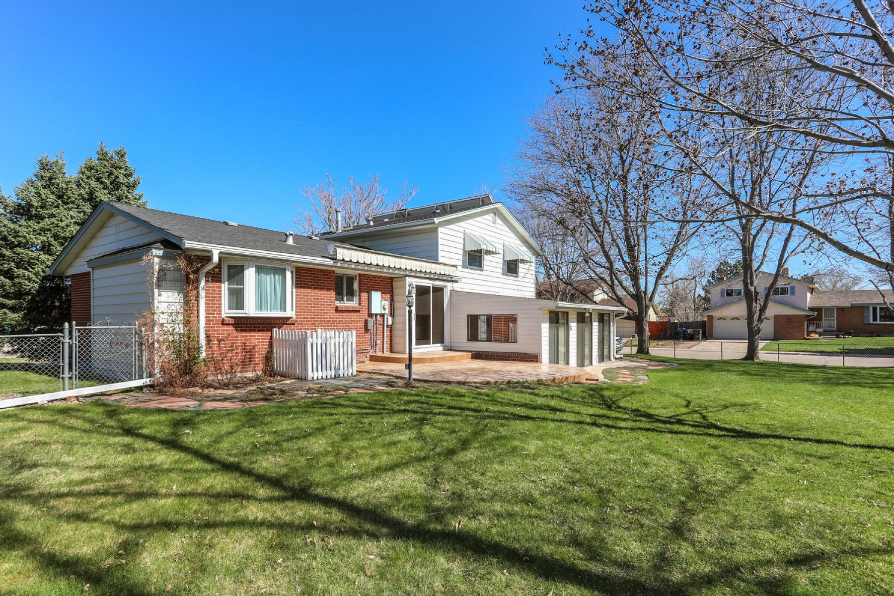 7719 W. Caley Drive, Littleton, CO 80123