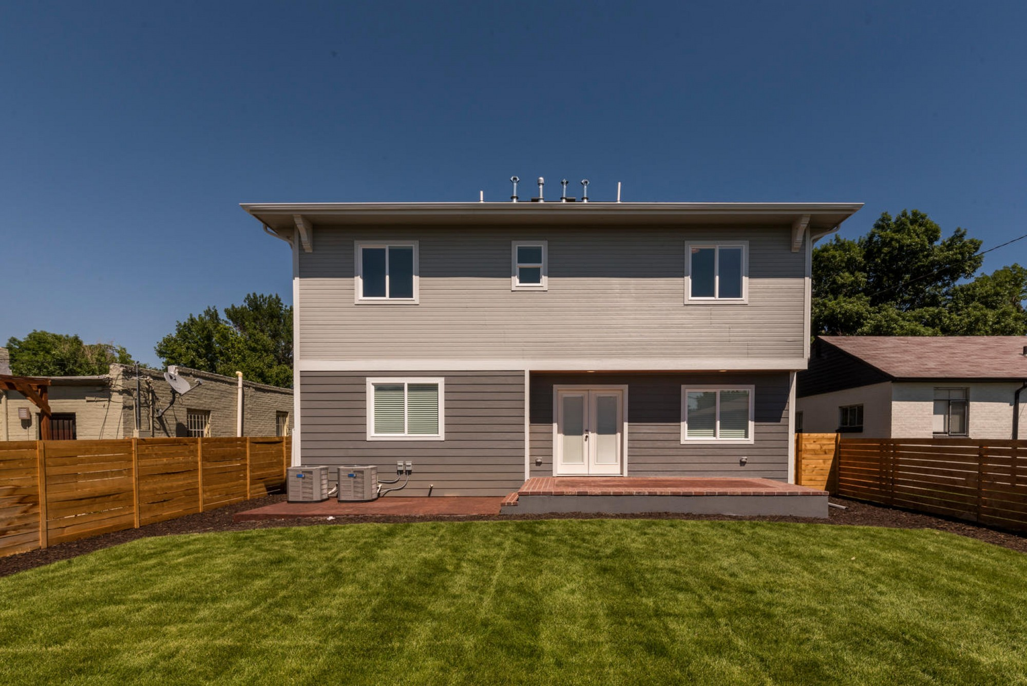 3429 Elizabeth Street, Denver, CO 80209
