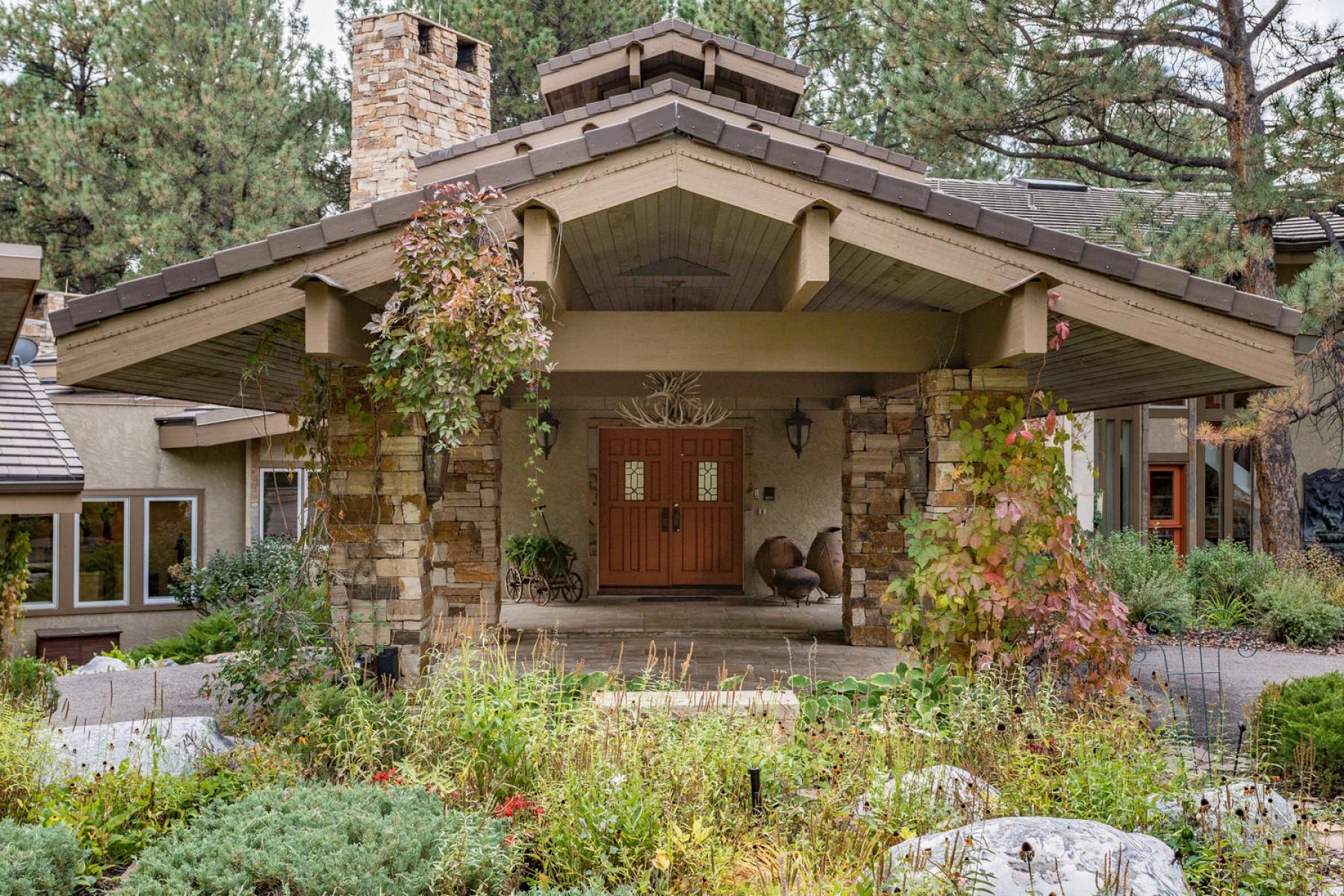 35 Hummingbird Drive, Castle Rock, CO 80108
