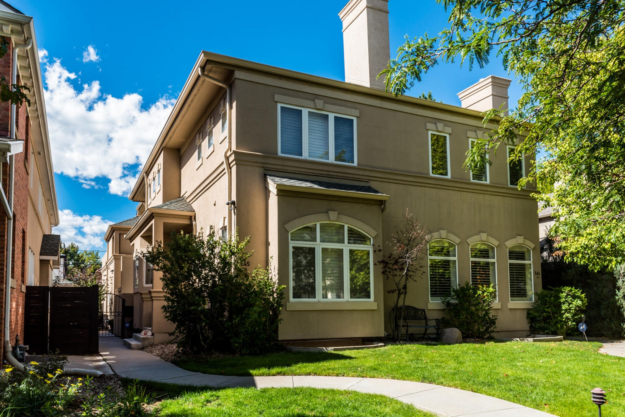 245 S. Jackson Street #C, Denver, CO 80209