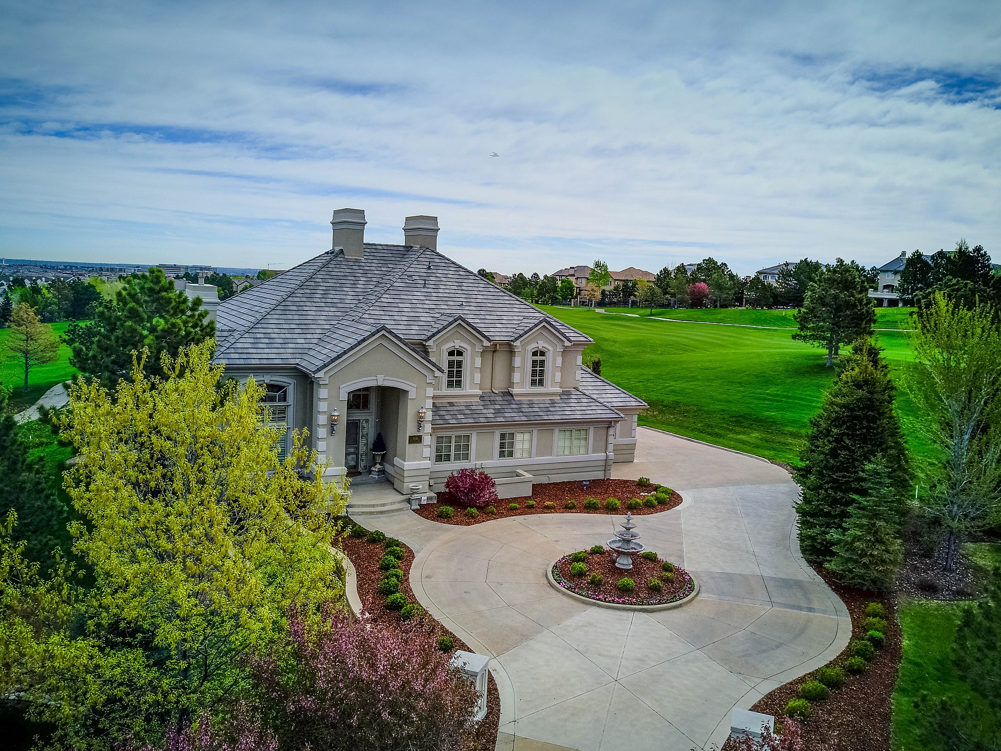 8340 Harbortown Place, Lone Tree, CO 80124