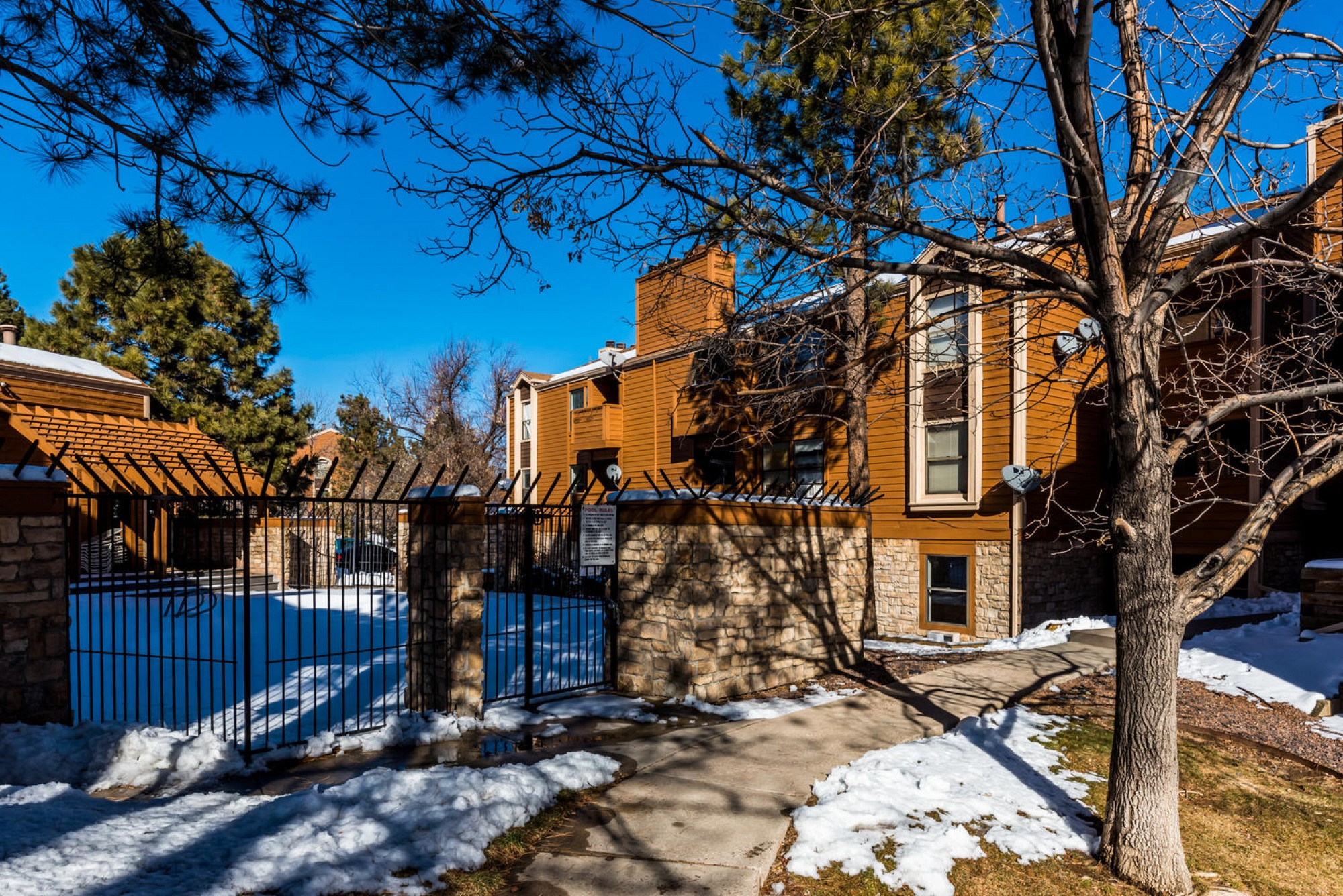 4284 S. Salida Way #3, Aurora, CO 80013