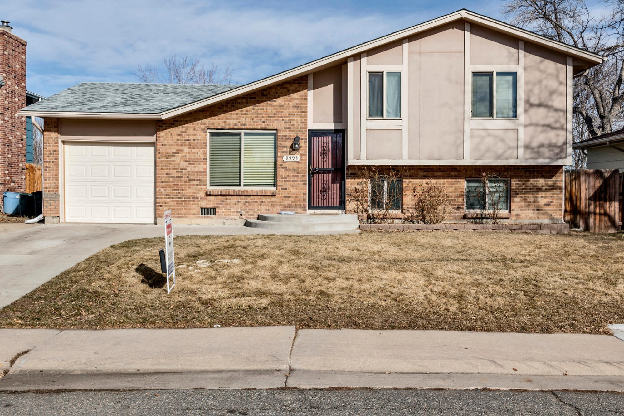 9593 W. Tufts Avenue, Littleton, CO 80123