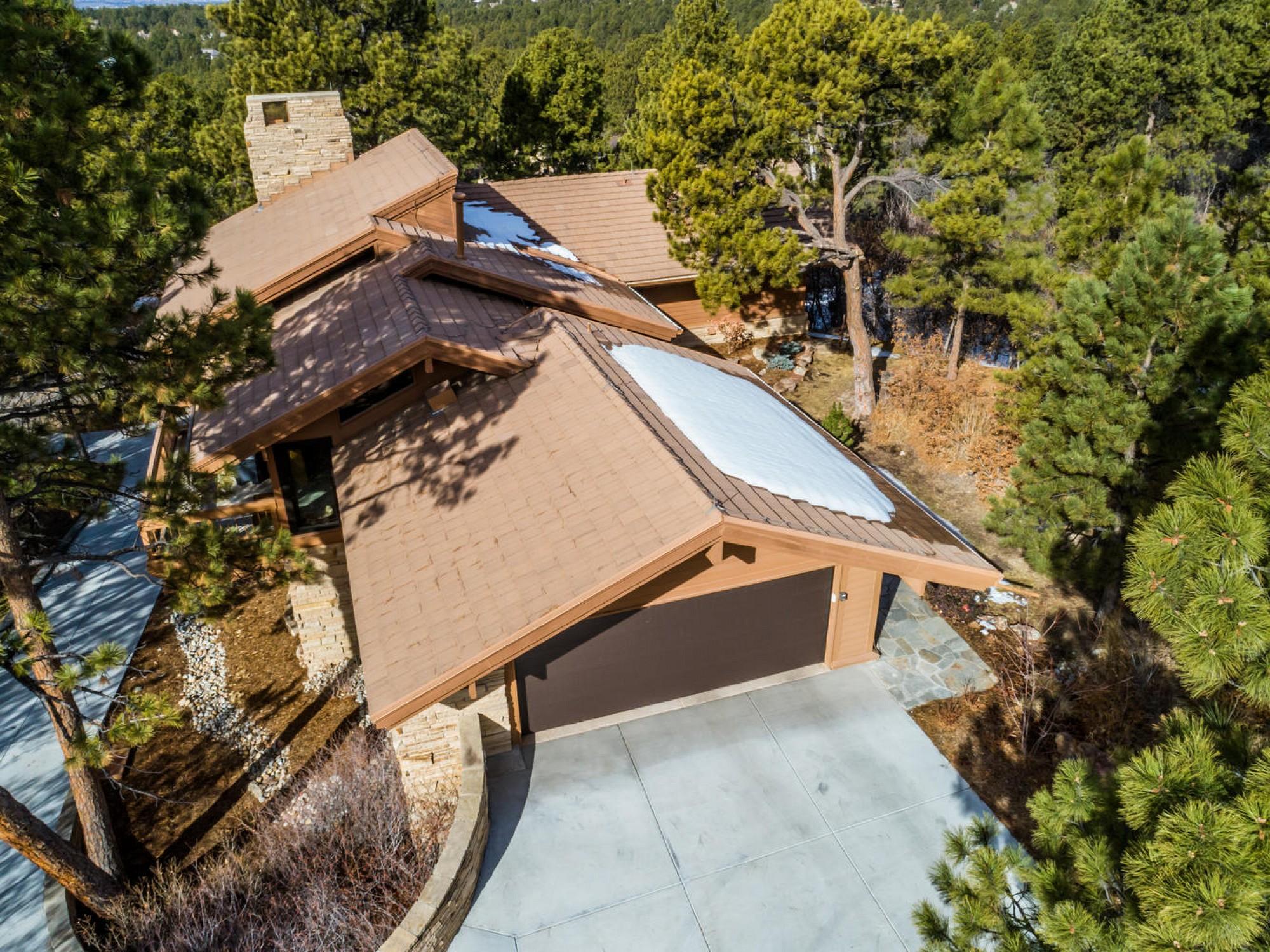385 Castle Pines Drive South, Castle Rock, CO 80108