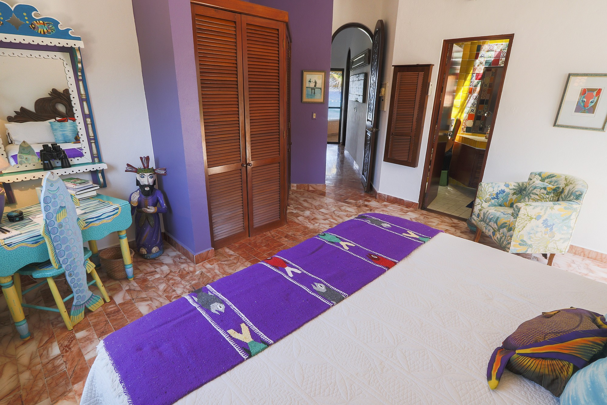 42 Caleta Xel Ha, Puerto Aventuras,  77782