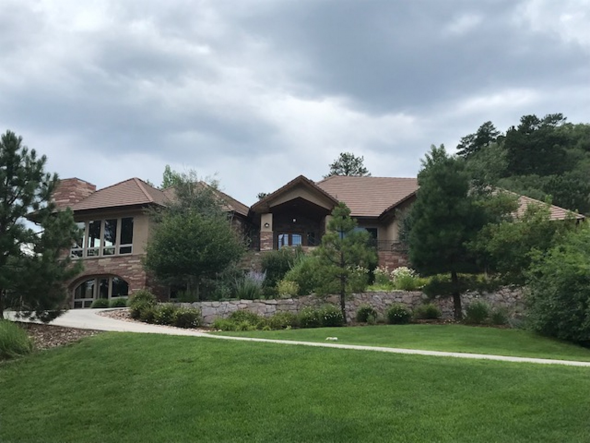 191 Country Club Drive, Castle Rock, CO 80108