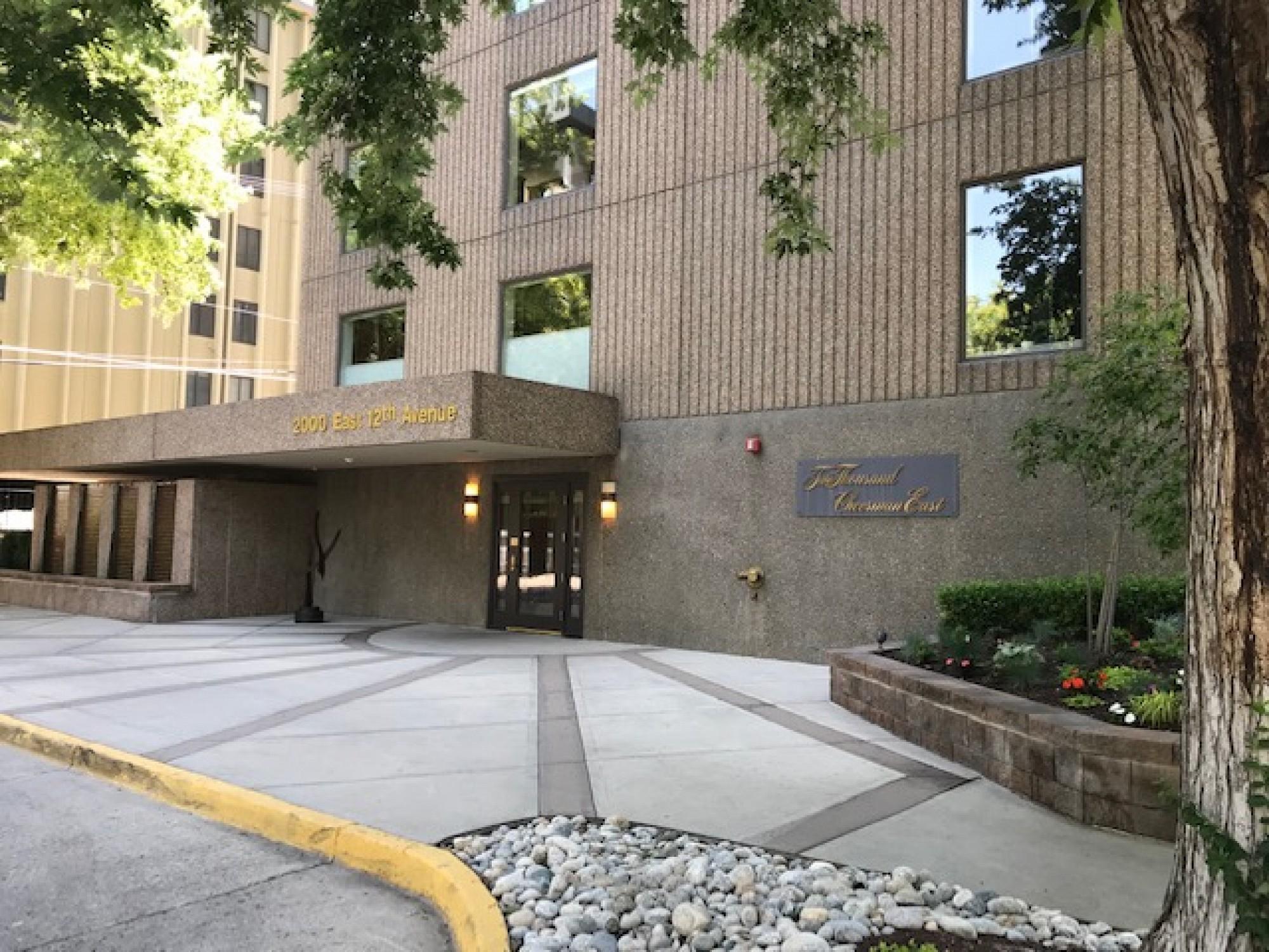 2000 E. 12th Avenue #22A, Denver, CO 80206