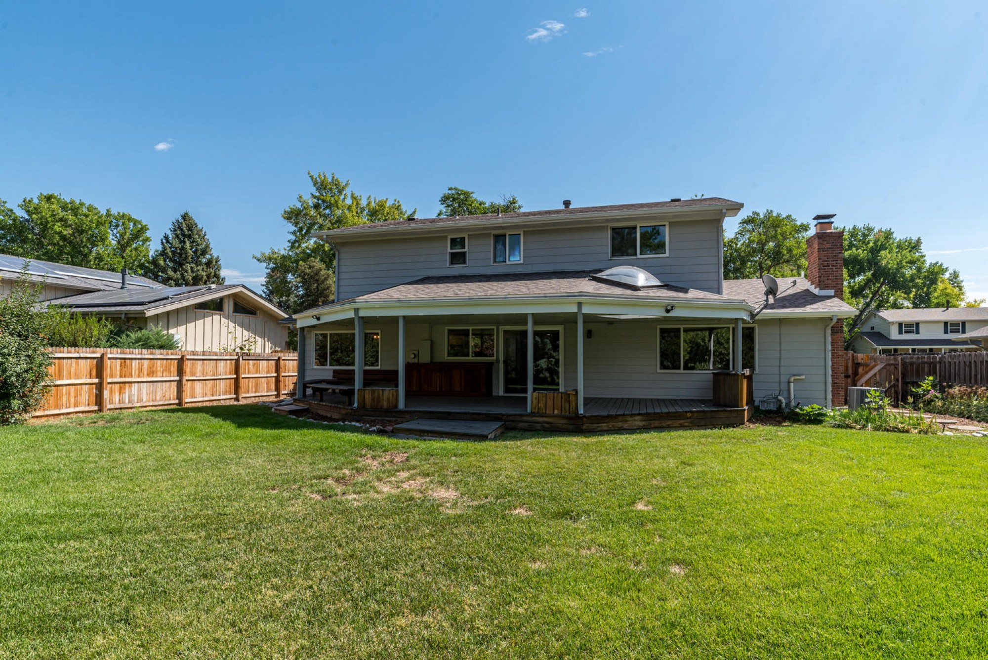 4143 S. Rosemary Way, Denver, CO 80237