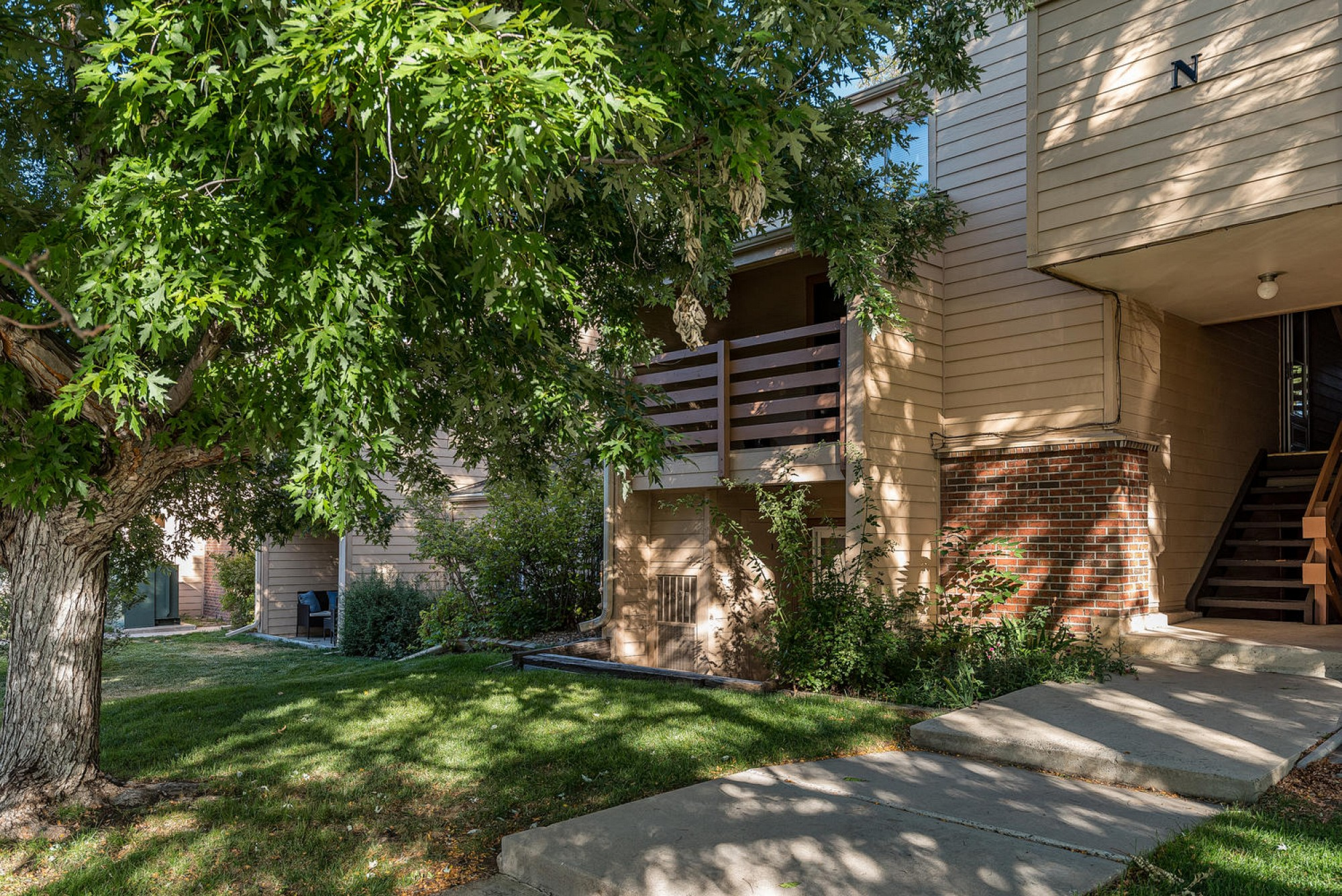 7395 E. Eastman Avenue #N104, Denver, CO 80231