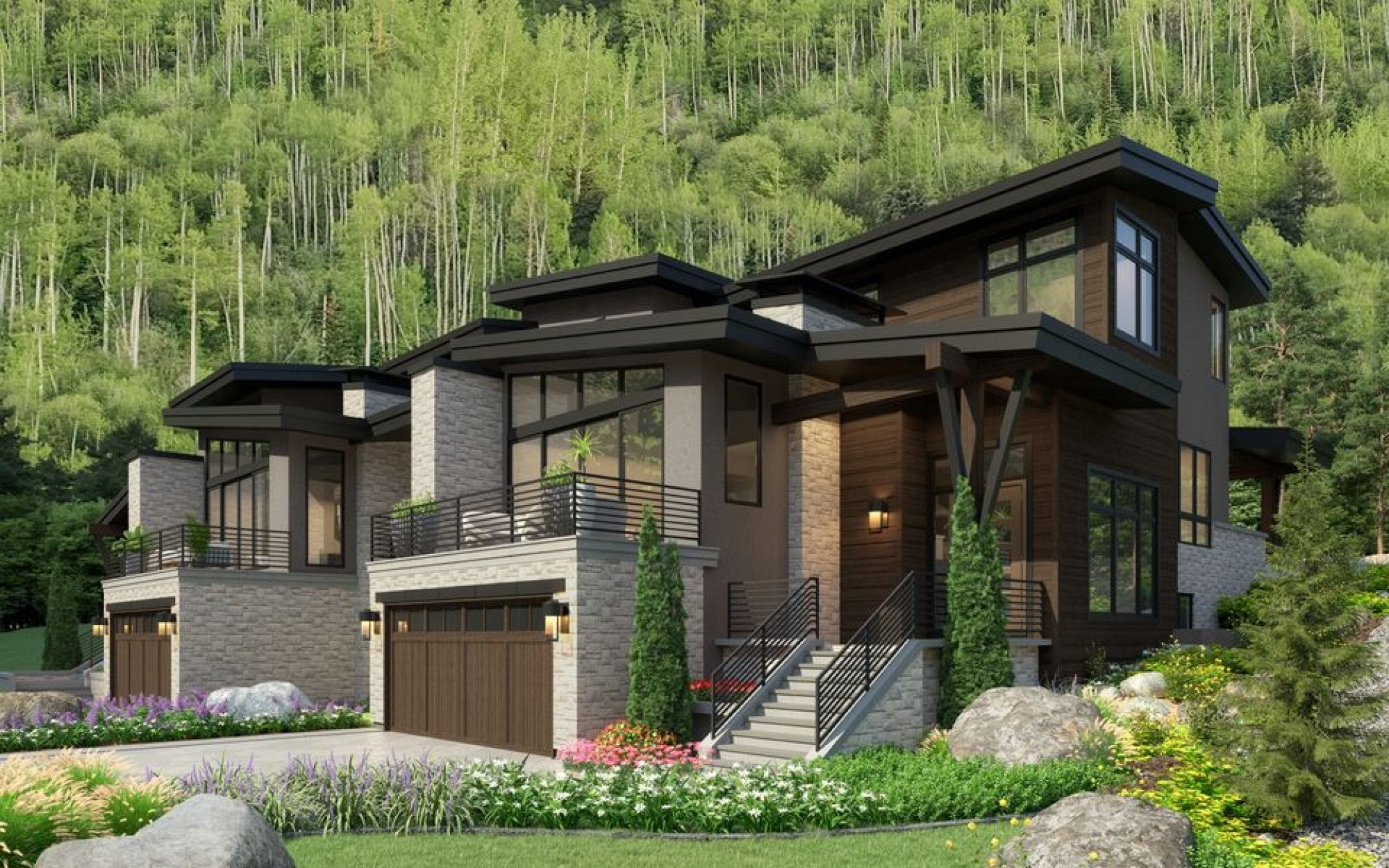 3792 Lupine Drive, Vail, CO 81657